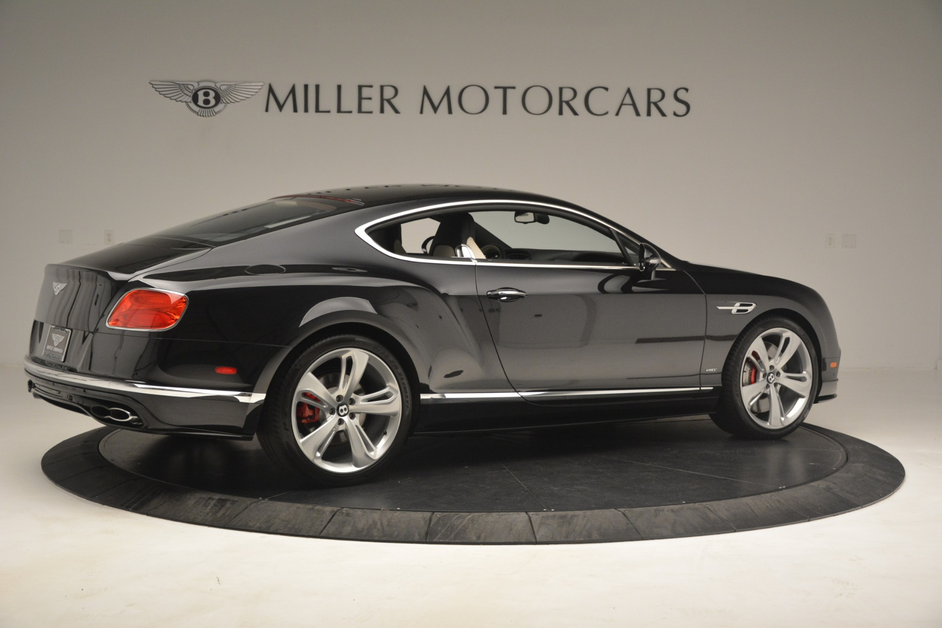 Used 2016 Bentley Continental GT V8 S For Sale In Greenwich, CT. Alfa Romeo of Greenwich, 7561 3088_p8
