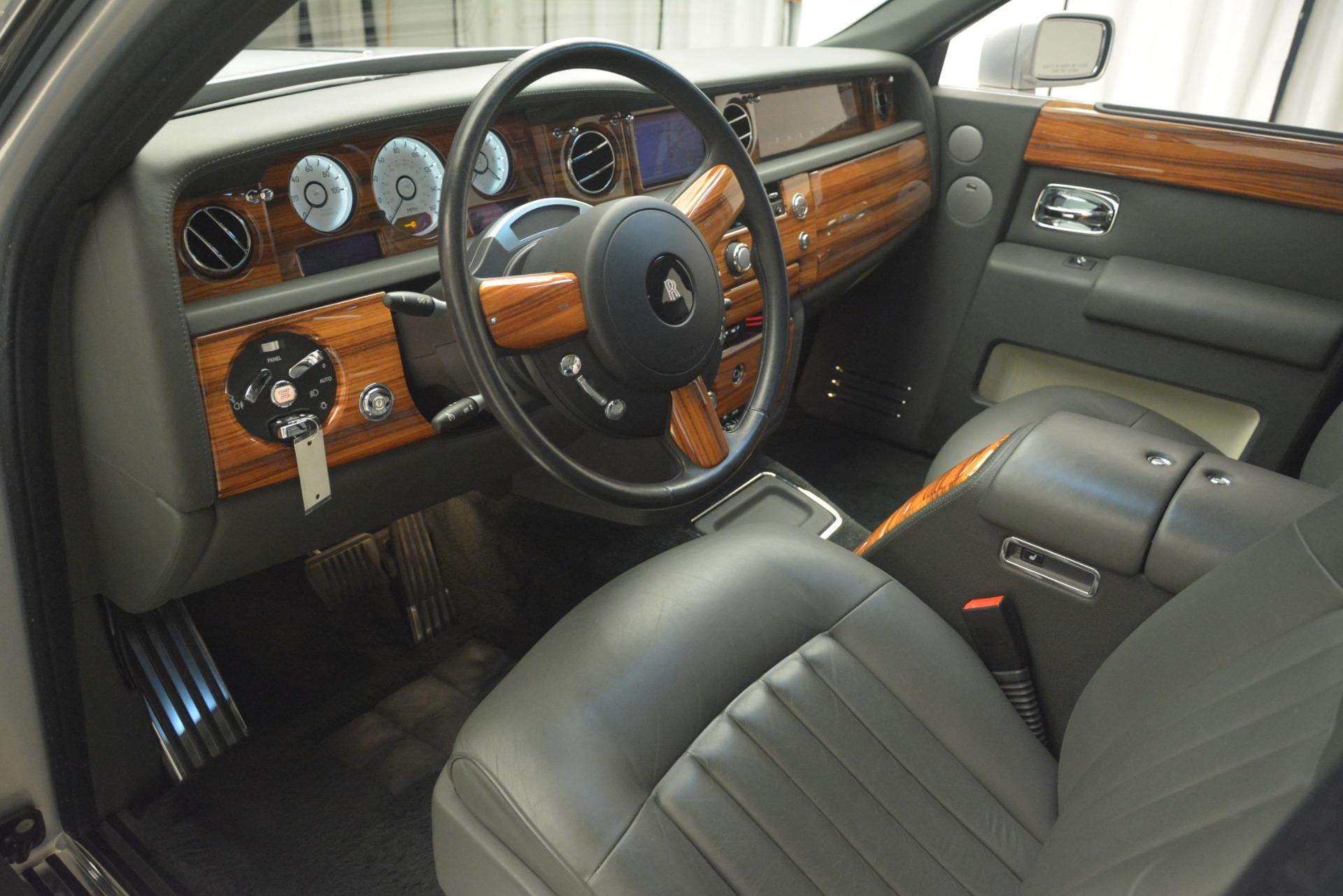 Used 2007 Rolls-Royce Phantom  For Sale In Greenwich, CT. Alfa Romeo of Greenwich, R483A 3089_p16