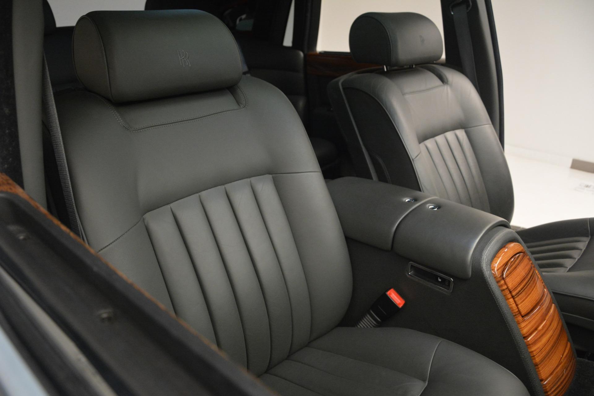 Used 2007 Rolls-Royce Phantom  For Sale In Greenwich, CT. Alfa Romeo of Greenwich, R483A 3089_p18
