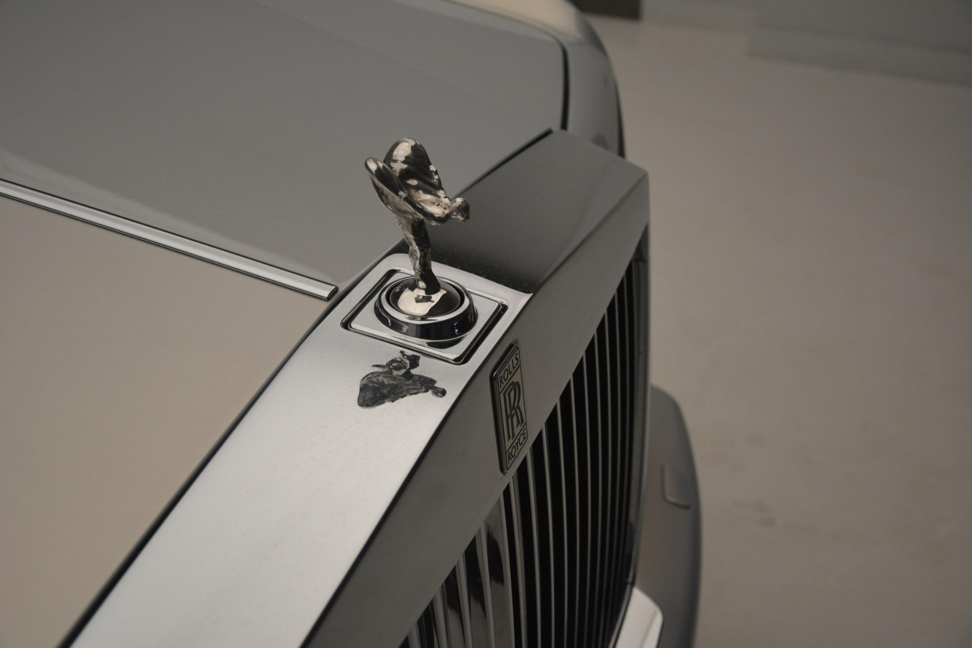 Used 2007 Rolls-Royce Phantom  For Sale In Greenwich, CT. Alfa Romeo of Greenwich, R483A 3089_p5