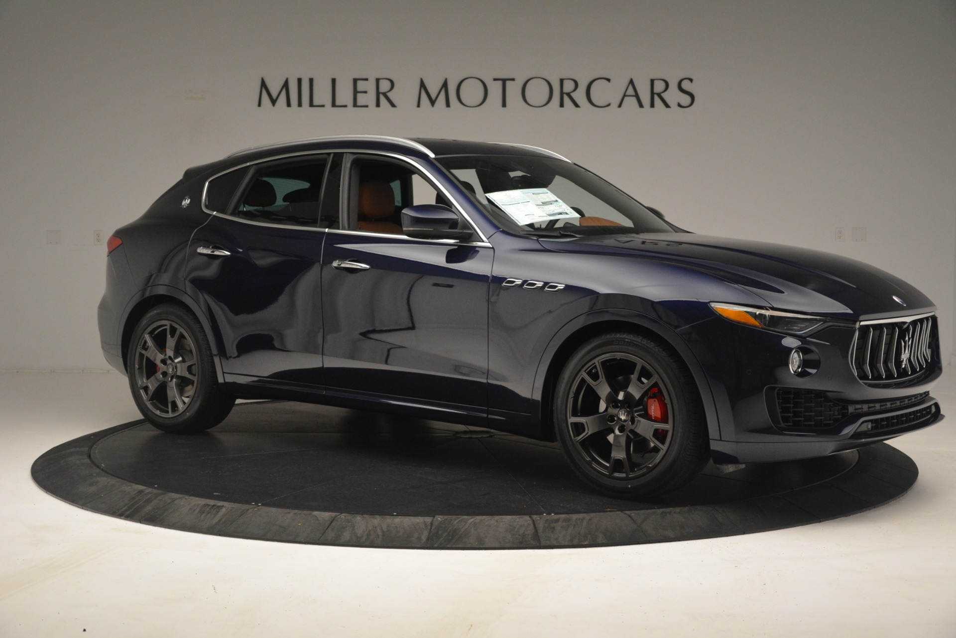 New 2019 Maserati Levante Q4 For Sale In Greenwich, CT. Alfa Romeo of Greenwich, M2286 3090_p10