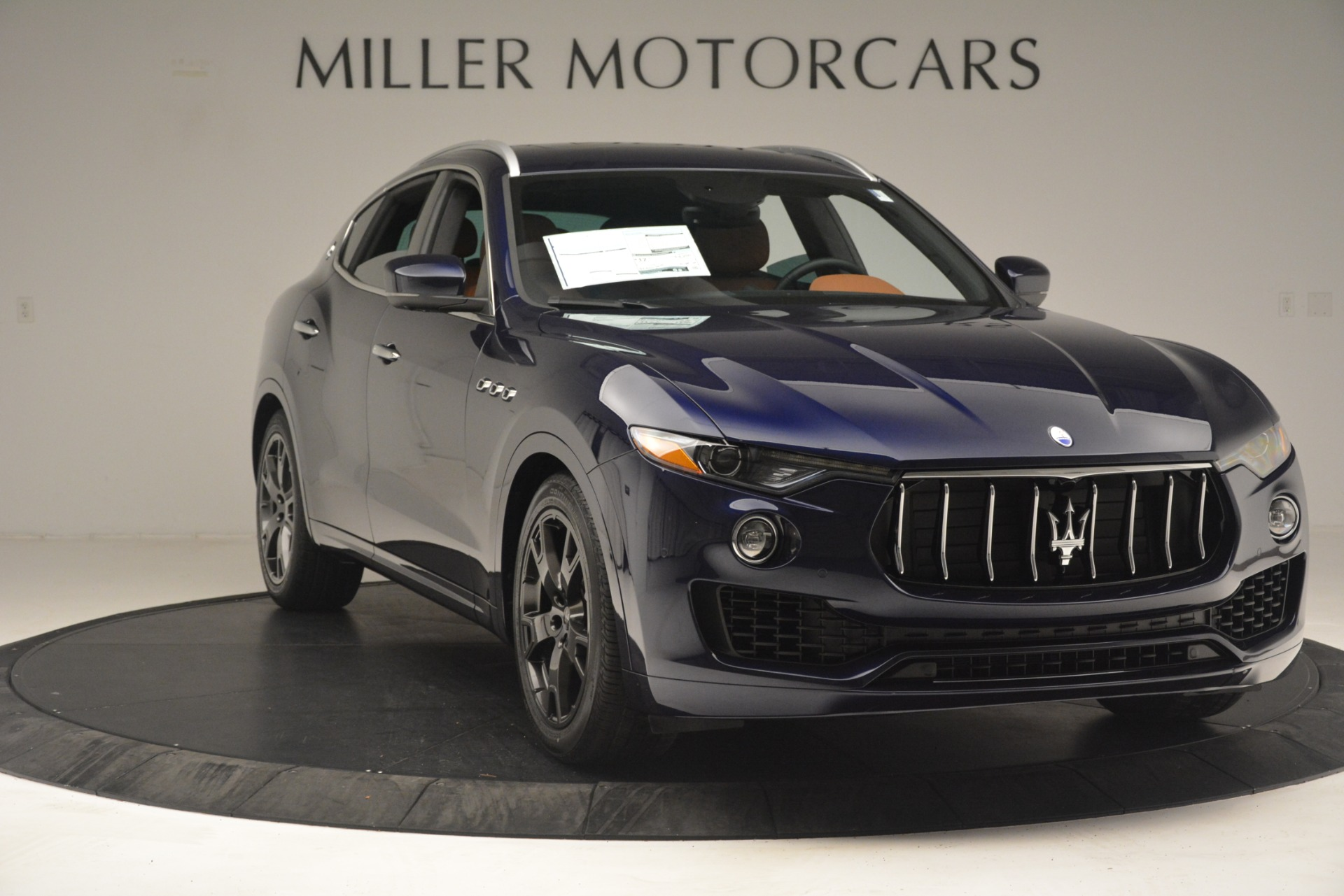New 2019 Maserati Levante Q4 For Sale In Greenwich, CT. Alfa Romeo of Greenwich, M2286 3090_p11