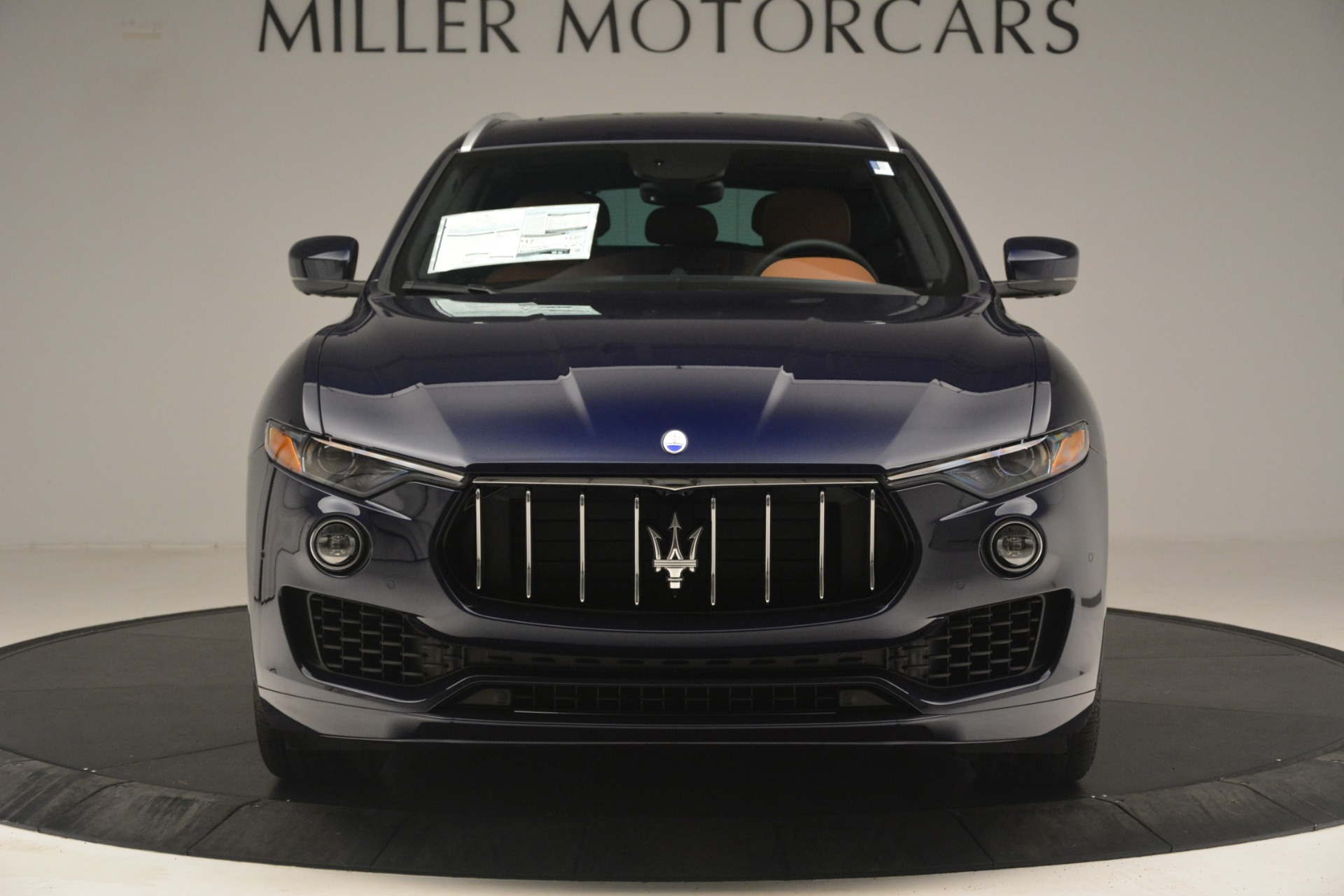 New 2019 Maserati Levante Q4 For Sale In Greenwich, CT. Alfa Romeo of Greenwich, M2286 3090_p12
