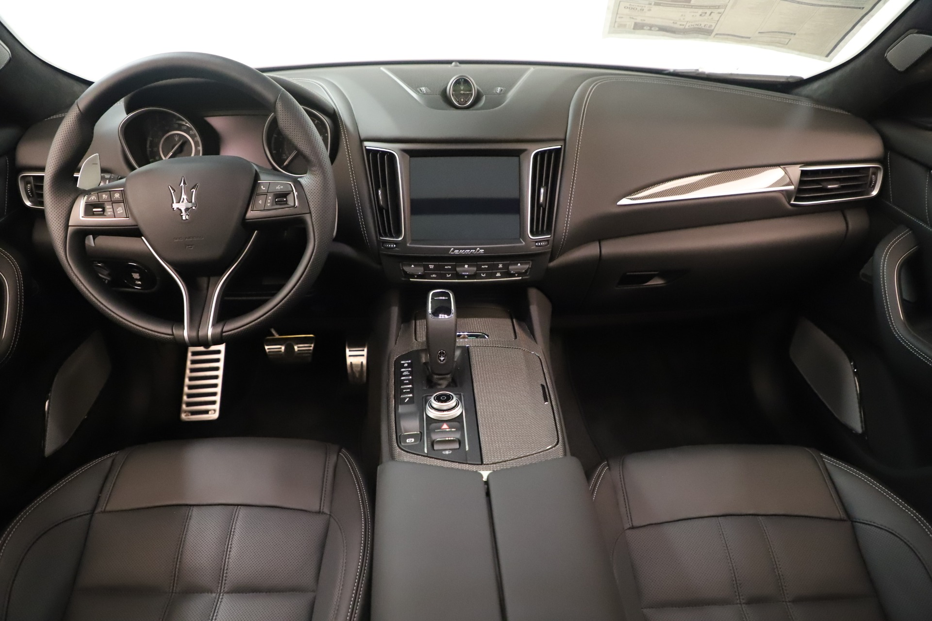 New 2019 Maserati Levante GTS For Sale In Greenwich, CT. Alfa Romeo of Greenwich, M2287 3091_p16