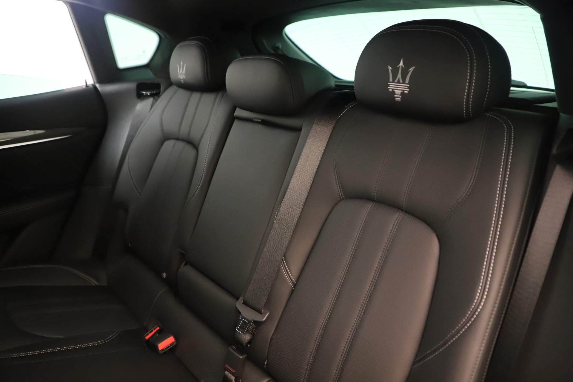 New 2019 Maserati Levante GTS For Sale In Greenwich, CT. Alfa Romeo of Greenwich, M2287 3091_p18
