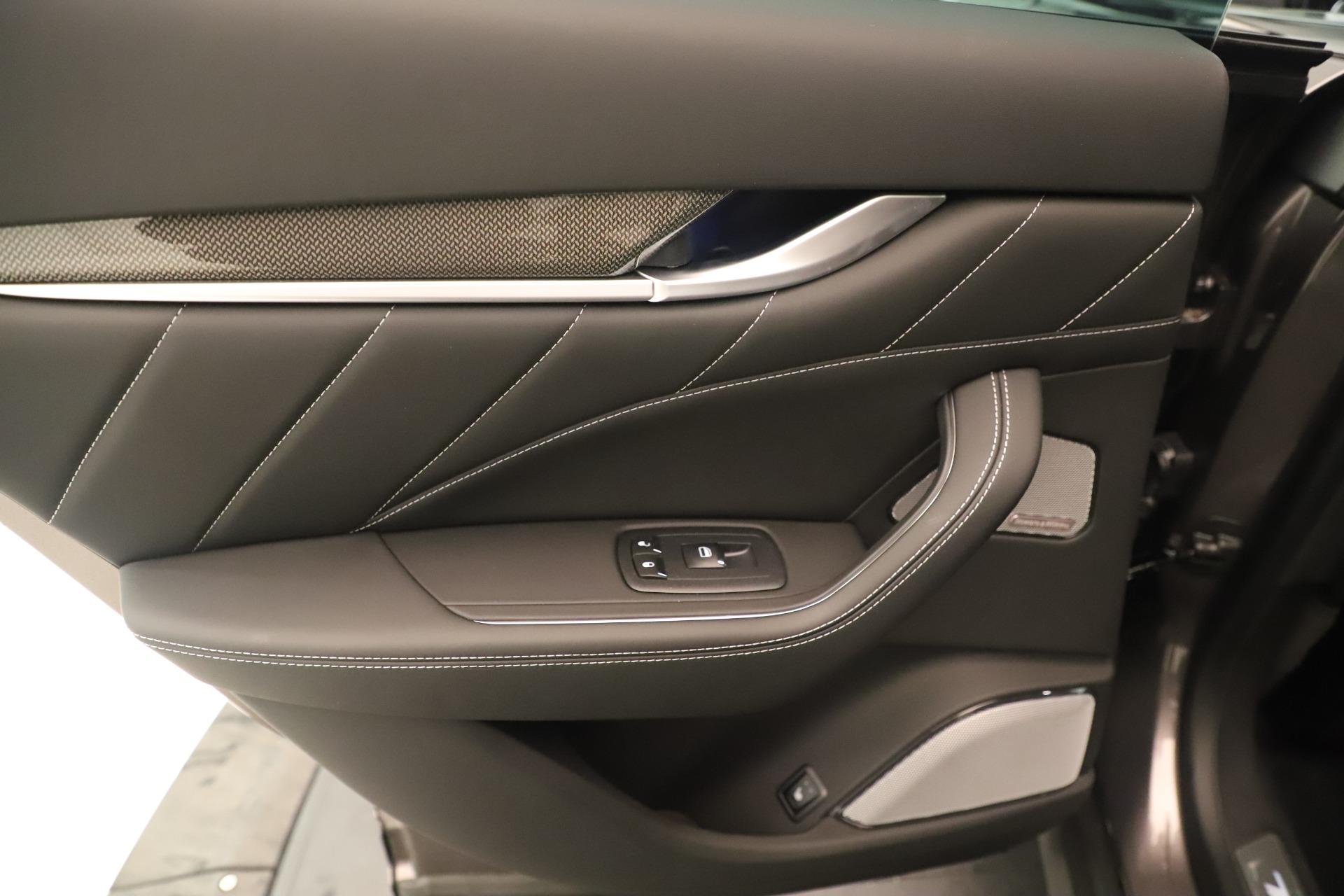 New 2019 Maserati Levante GTS For Sale In Greenwich, CT. Alfa Romeo of Greenwich, M2287 3091_p21