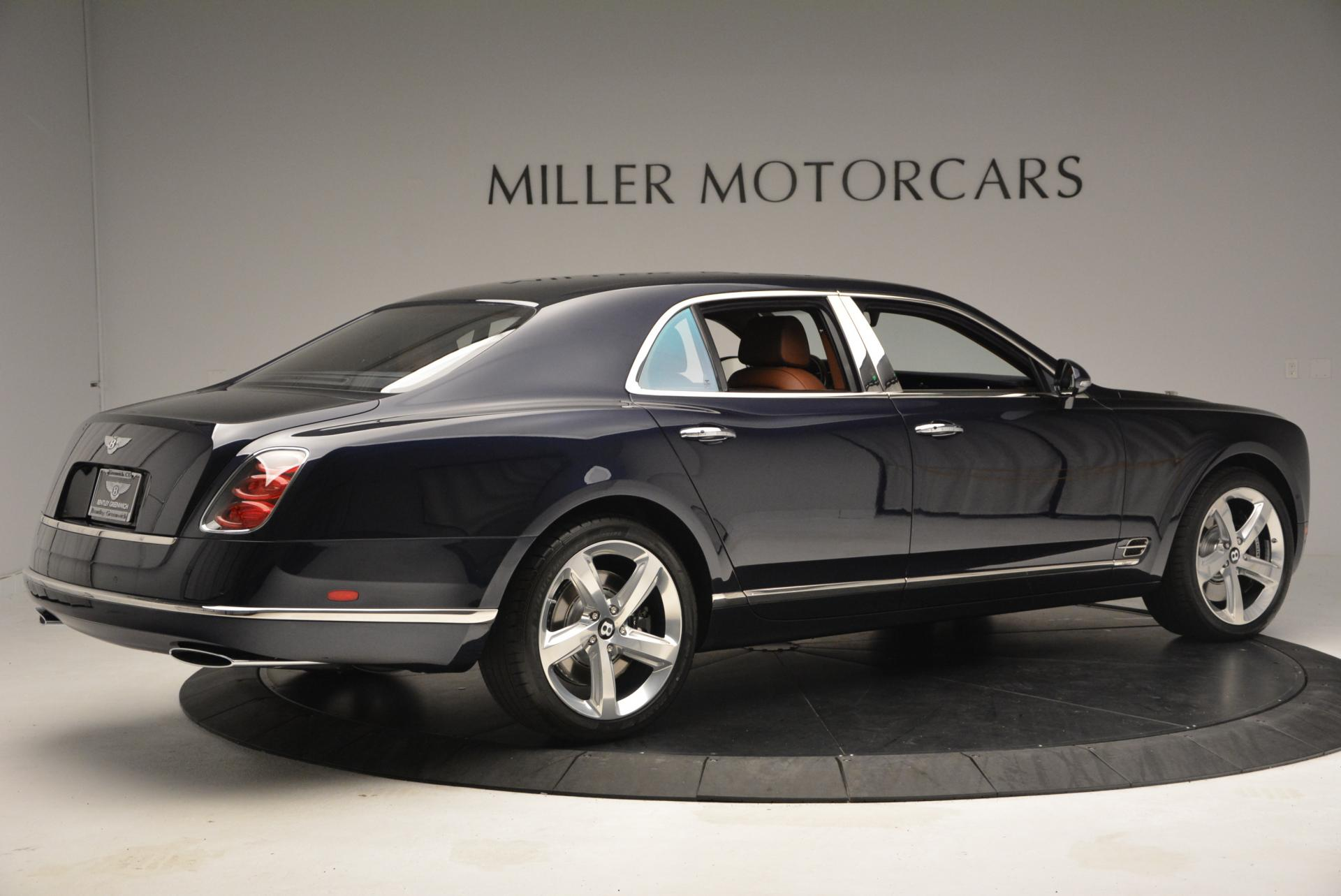 Used 2016 Bentley Mulsanne Speed For Sale In Greenwich, CT. Alfa Romeo of Greenwich, B1089 31_p8