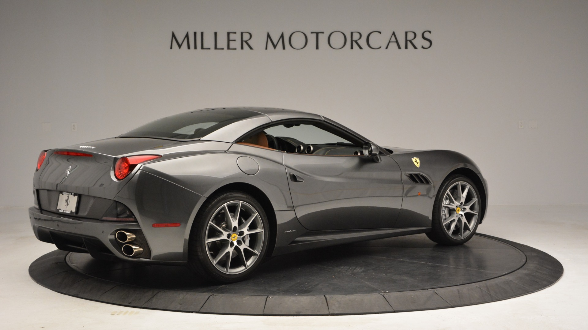 Used 2011 Ferrari California  For Sale In Greenwich, CT. Alfa Romeo of Greenwich, 4552 3101_p19