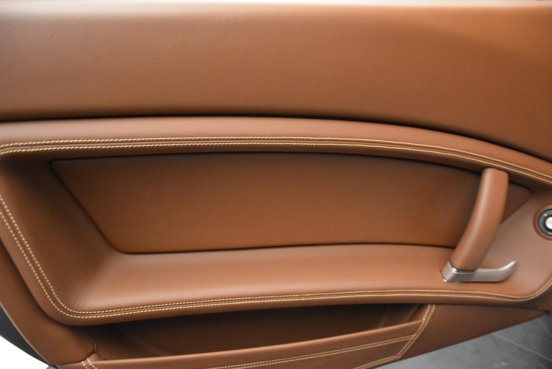 Used 2011 Ferrari California  For Sale In Greenwich, CT. Alfa Romeo of Greenwich, 4552 3101_p26