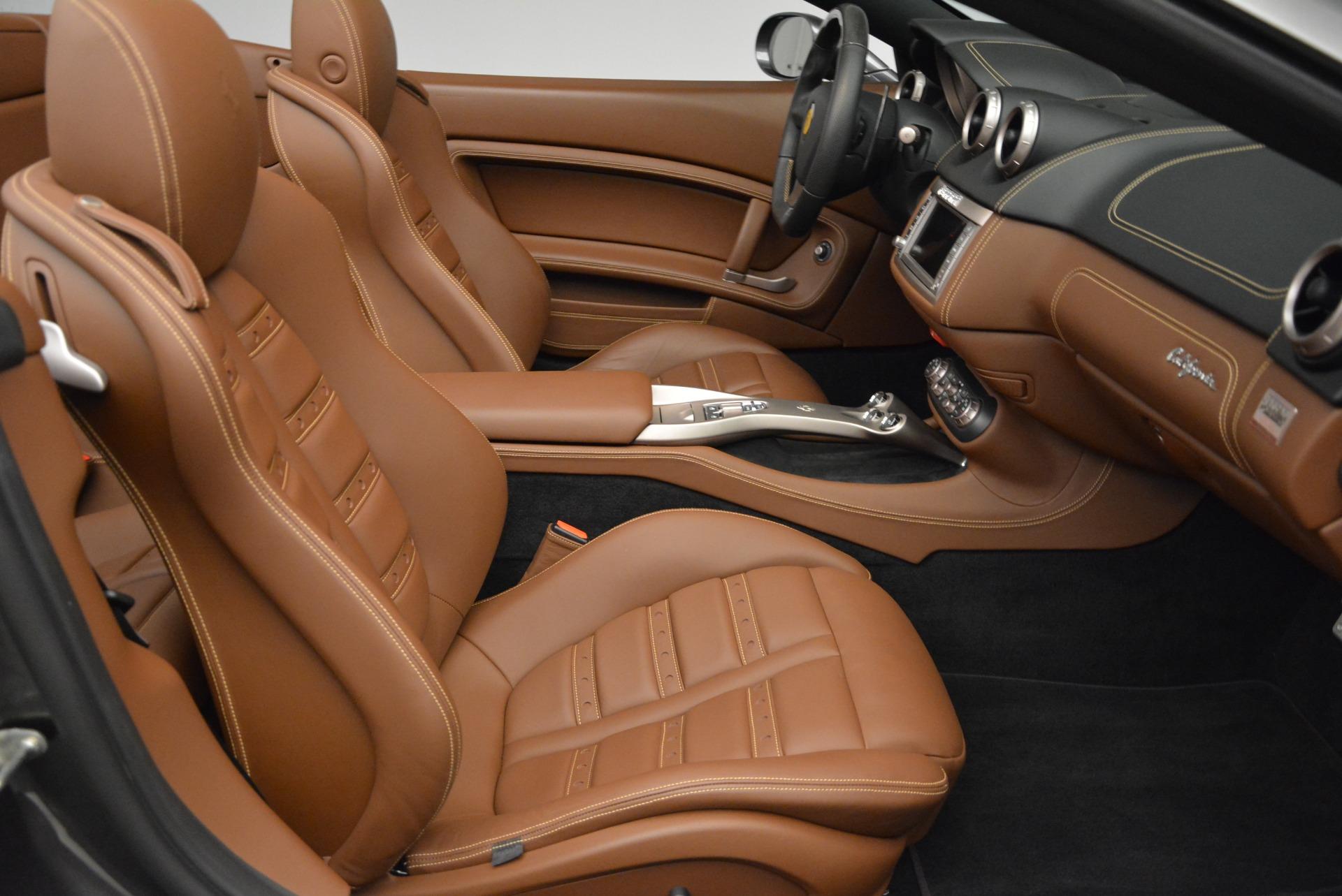 Used 2011 Ferrari California  For Sale In Greenwich, CT. Alfa Romeo of Greenwich, 4552 3101_p29