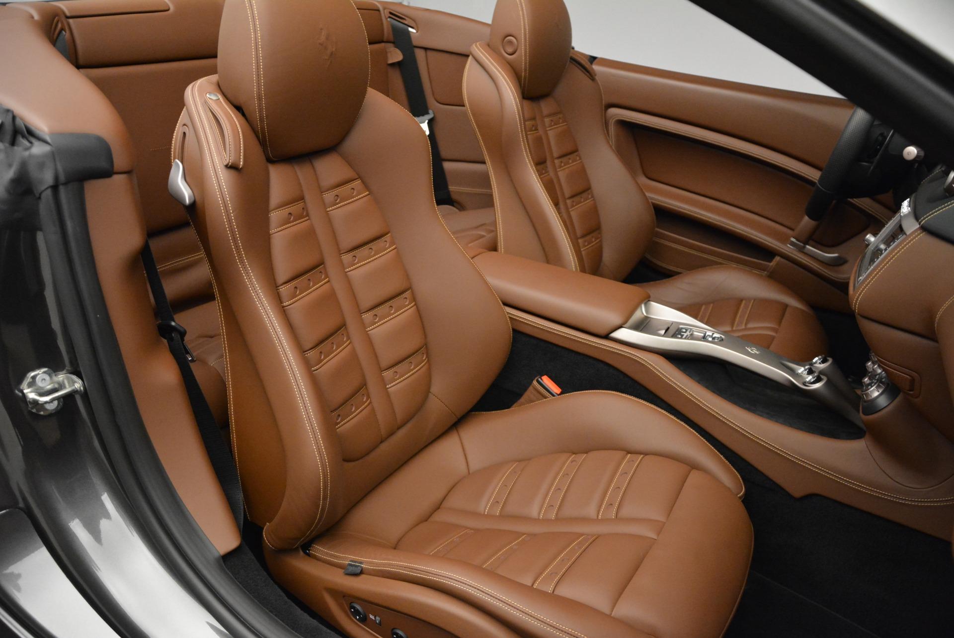 Used 2011 Ferrari California  For Sale In Greenwich, CT. Alfa Romeo of Greenwich, 4552 3101_p30