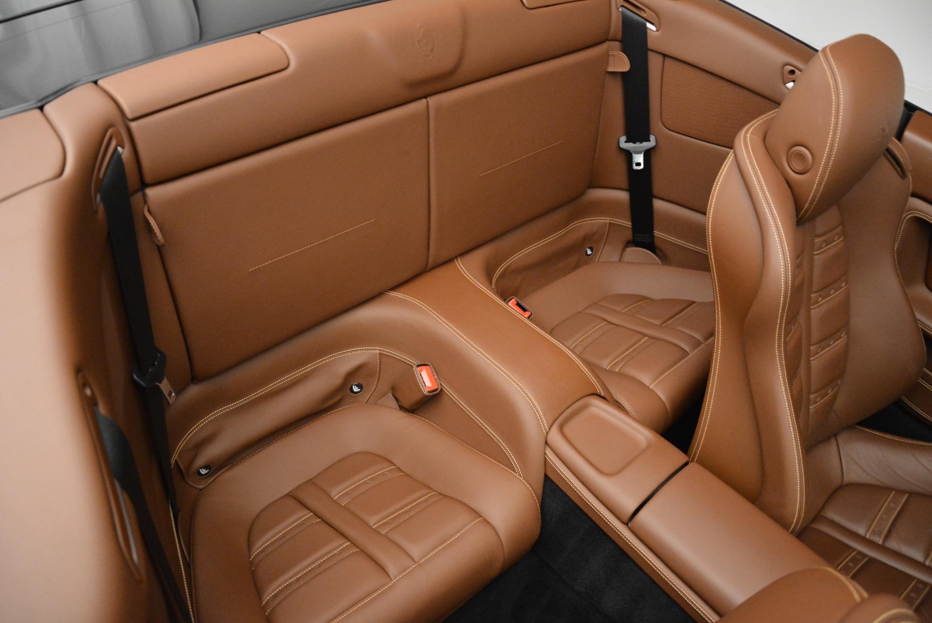 Used 2011 Ferrari California  For Sale In Greenwich, CT. Alfa Romeo of Greenwich, 4552 3101_p31