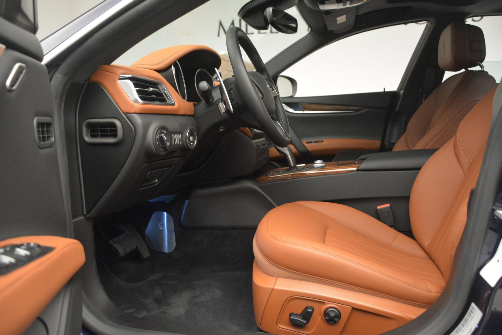 New 2019 Maserati Ghibli S Q4 For Sale In Greenwich, CT. Alfa Romeo of Greenwich, M2290 3106_p14