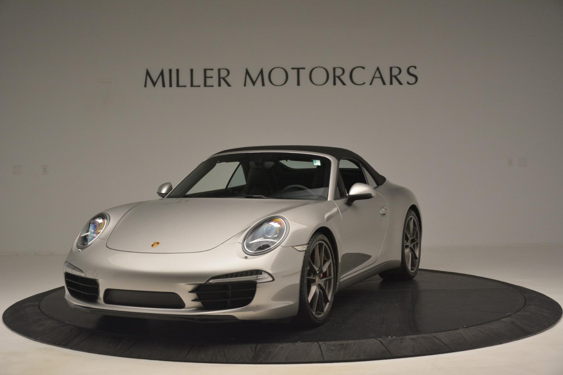 Used 2013 Porsche 911 Carrera S For Sale In Greenwich, CT. Alfa Romeo of Greenwich, M2032A 3107_p14
