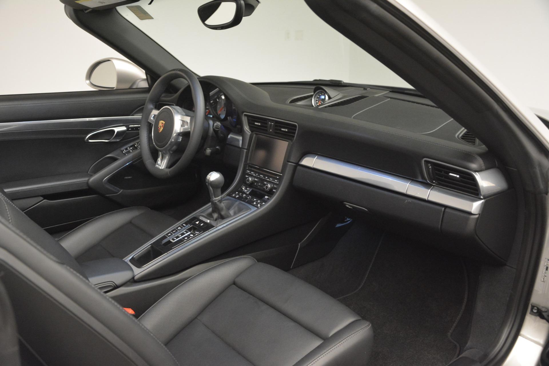 Used 2013 Porsche 911 Carrera S For Sale In Greenwich, CT. Alfa Romeo of Greenwich, M2032A 3107_p26