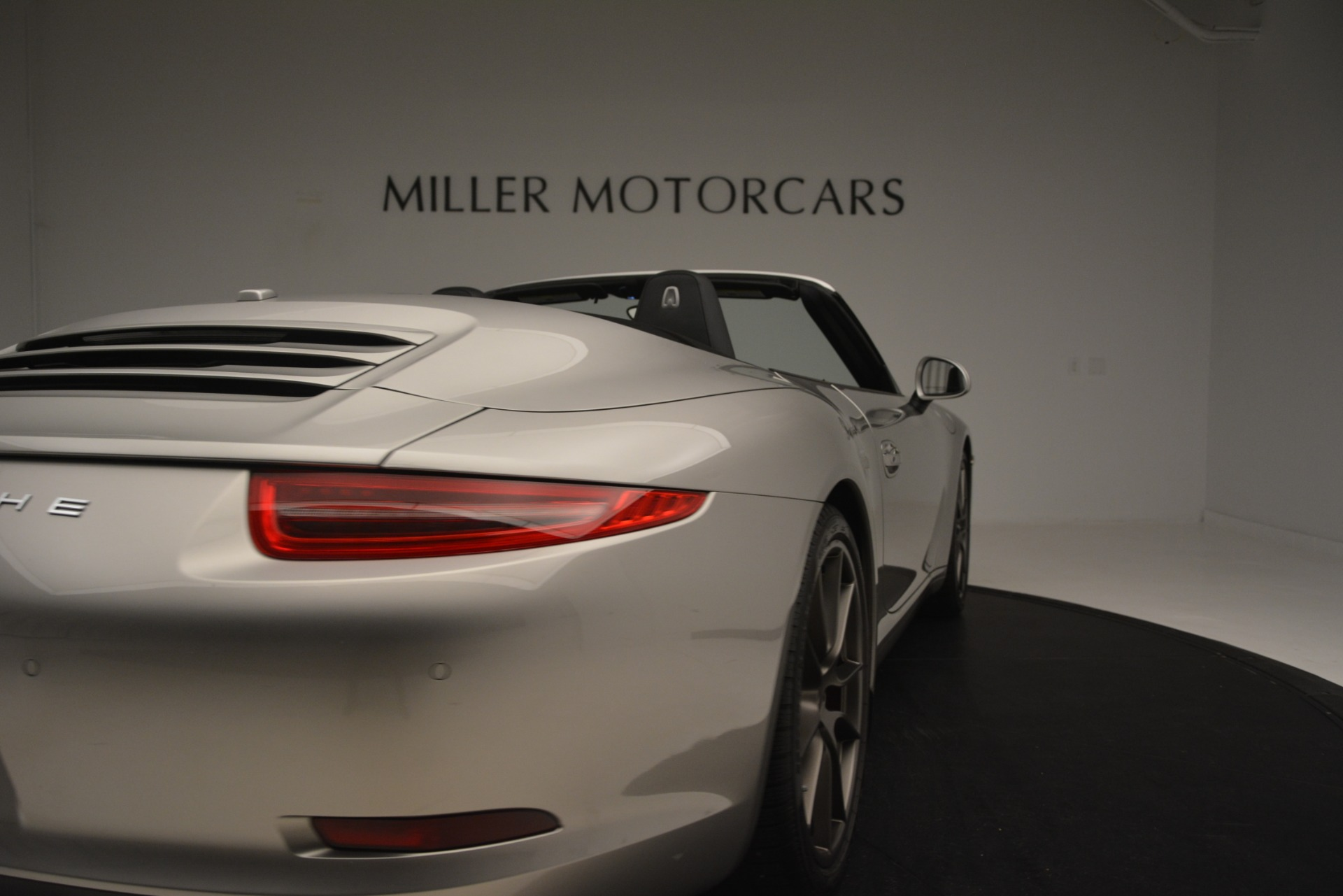 Used 2013 Porsche 911 Carrera S For Sale In Greenwich, CT. Alfa Romeo of Greenwich, M2032A 3107_p32