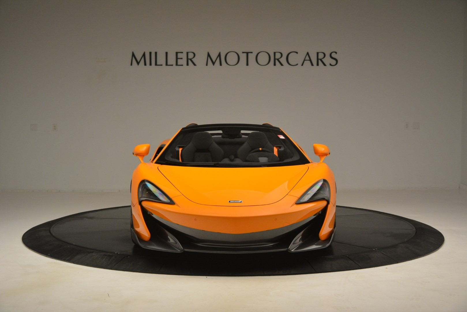 New 2020 McLaren 600LT Spider Convertible For Sale In Greenwich, CT. Alfa Romeo of Greenwich, MC422 3109_p12