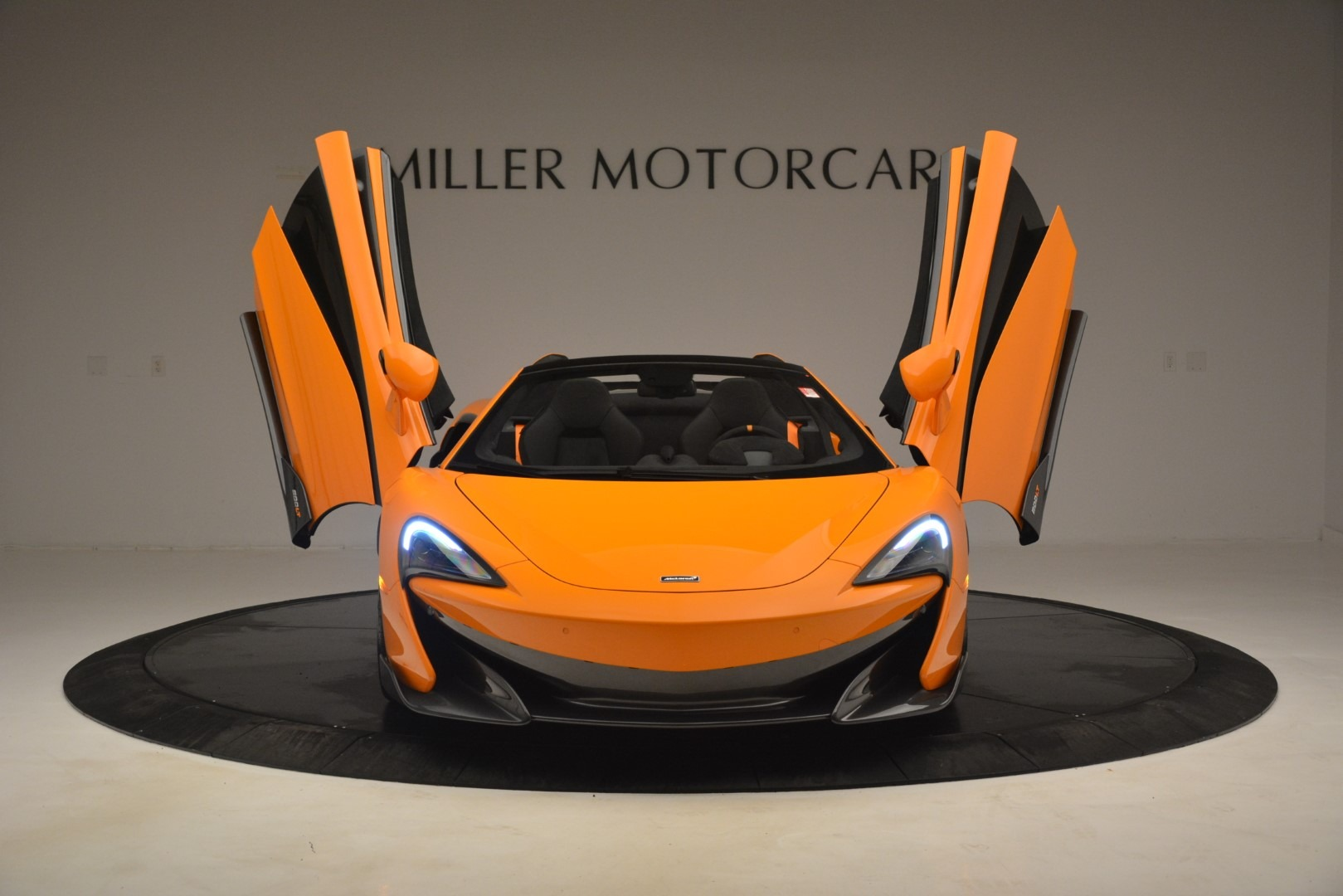 New 2020 McLaren 600LT Spider Convertible For Sale In Greenwich, CT. Alfa Romeo of Greenwich, MC422 3109_p13