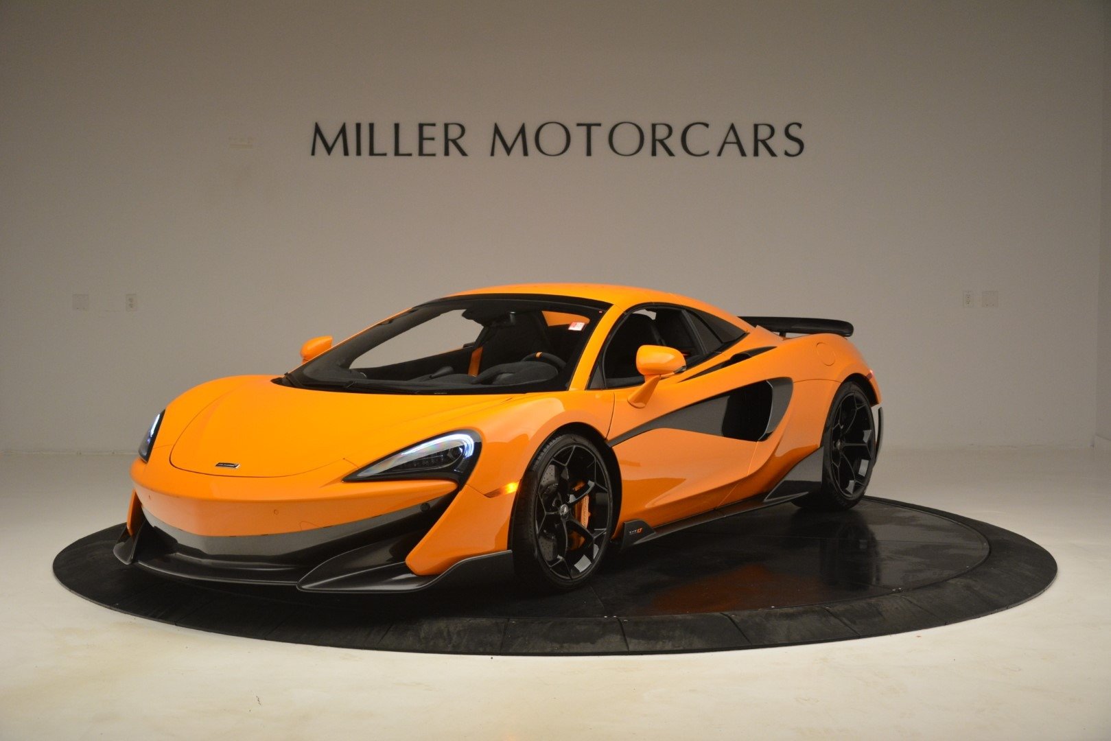 New 2020 McLaren 600LT Spider Convertible For Sale In Greenwich, CT. Alfa Romeo of Greenwich, MC422 3109_p15