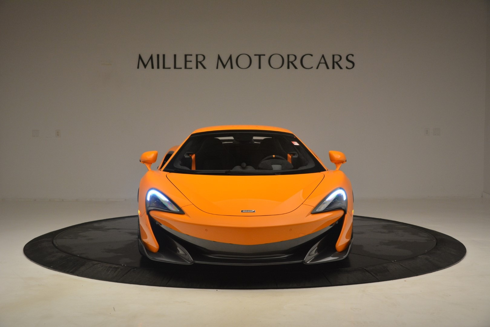 New 2020 McLaren 600LT Spider Convertible For Sale In Greenwich, CT. Alfa Romeo of Greenwich, MC422 3109_p22