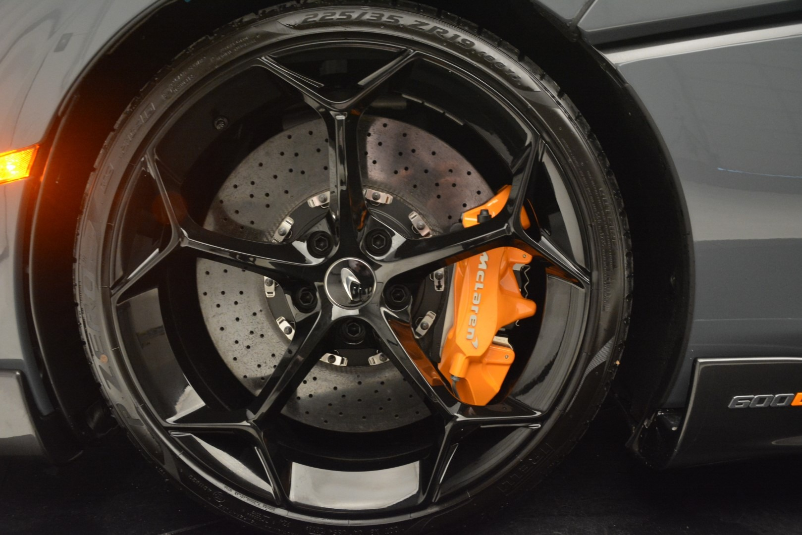 New 2020 McLaren 600LT Spider Convertible For Sale In Greenwich, CT. Alfa Romeo of Greenwich, MC423 3110_p23