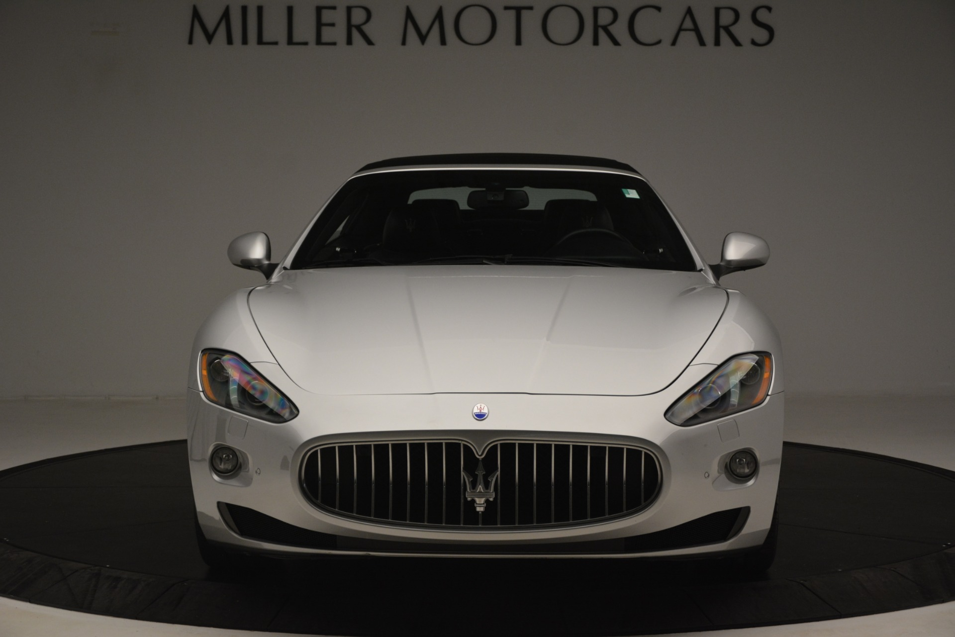 Used 2016 Maserati GranTurismo  For Sale In Greenwich, CT. Alfa Romeo of Greenwich, M2215A 3111_p12