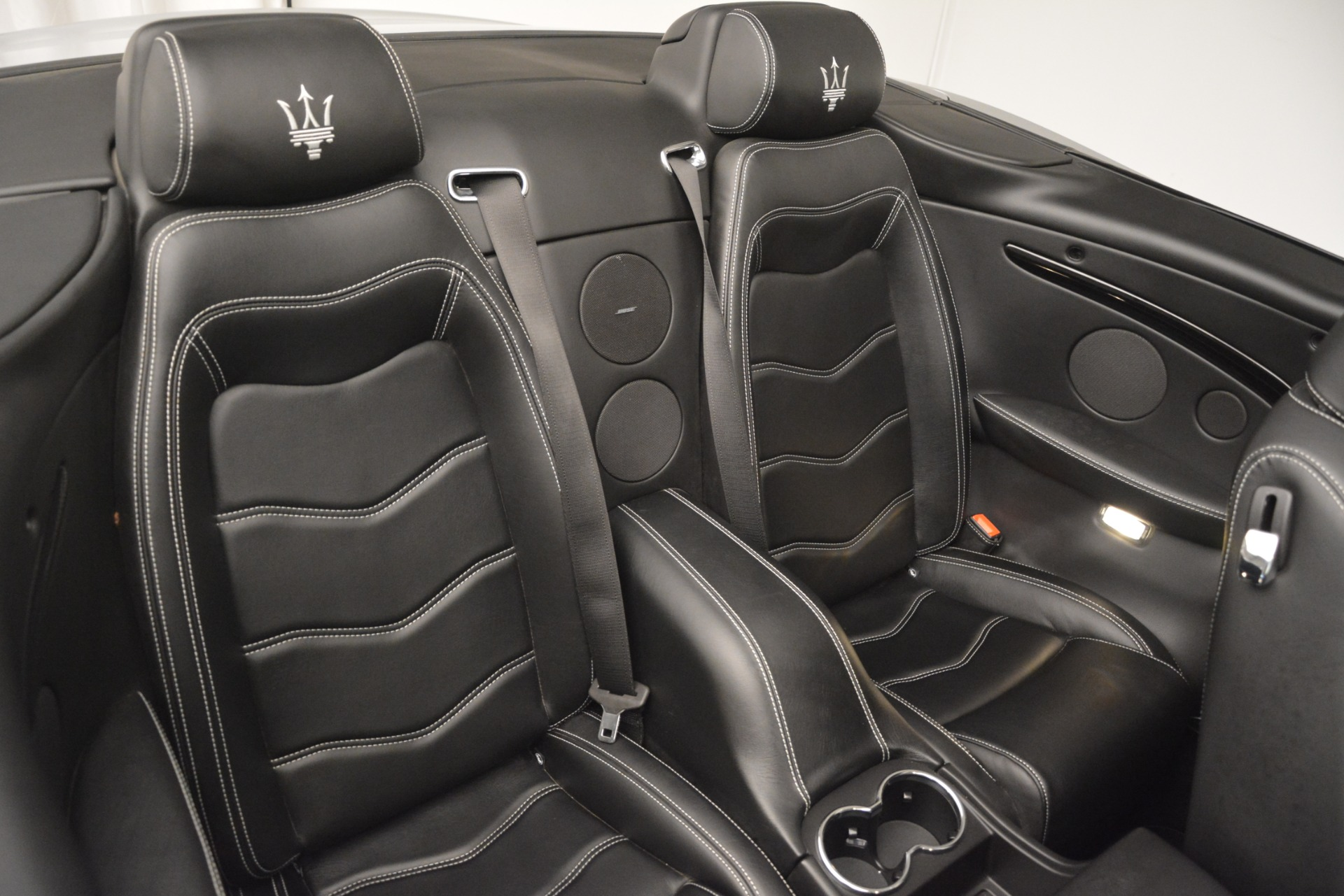 Used 2016 Maserati GranTurismo  For Sale In Greenwich, CT. Alfa Romeo of Greenwich, M2215A 3111_p27