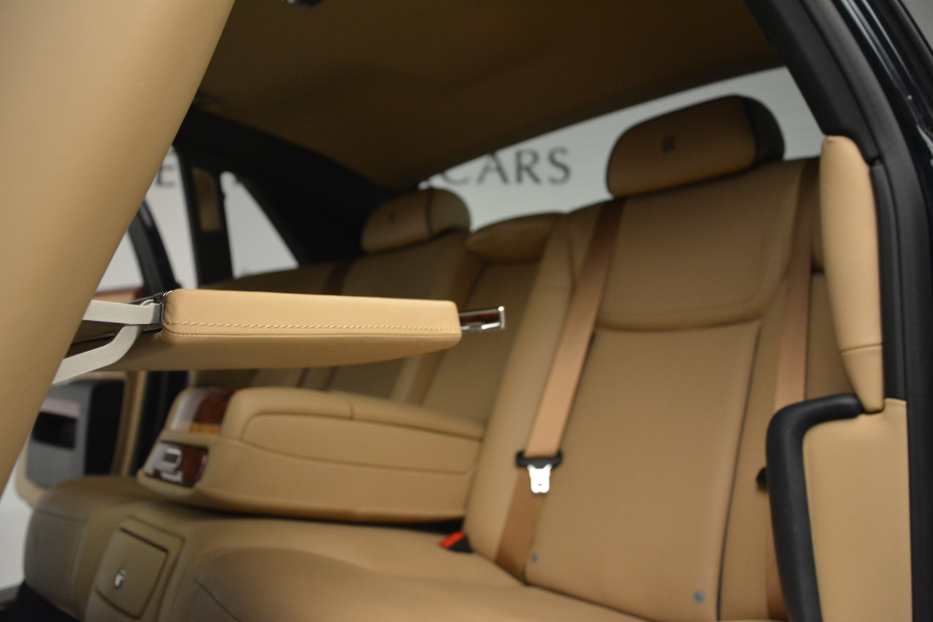 Used 2015 Rolls-Royce Ghost  For Sale In Greenwich, CT. Alfa Romeo of Greenwich, 7445A 3113_p28