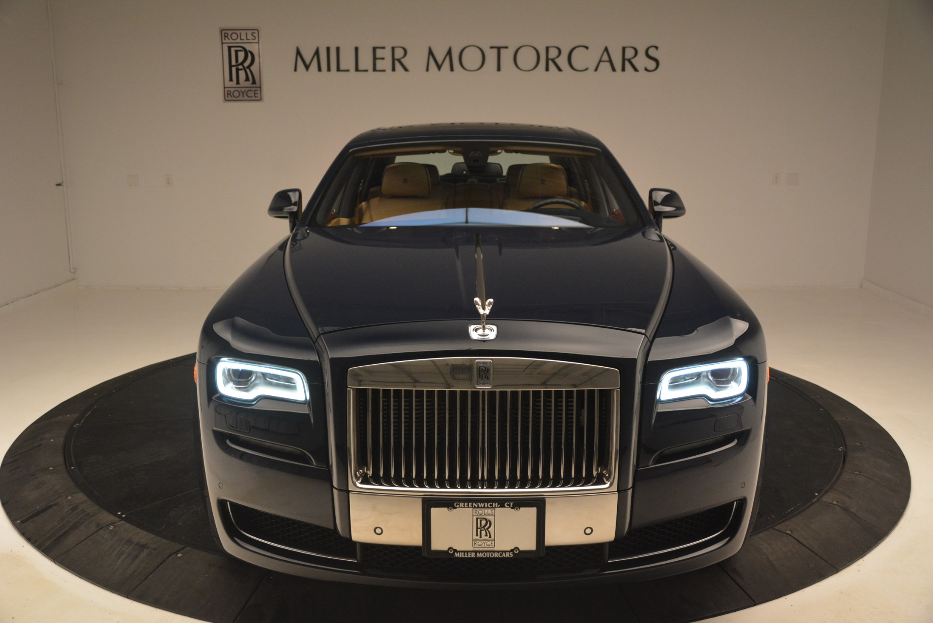 Used 2015 Rolls-Royce Ghost  For Sale In Greenwich, CT. Alfa Romeo of Greenwich, 7445A 3113_p45