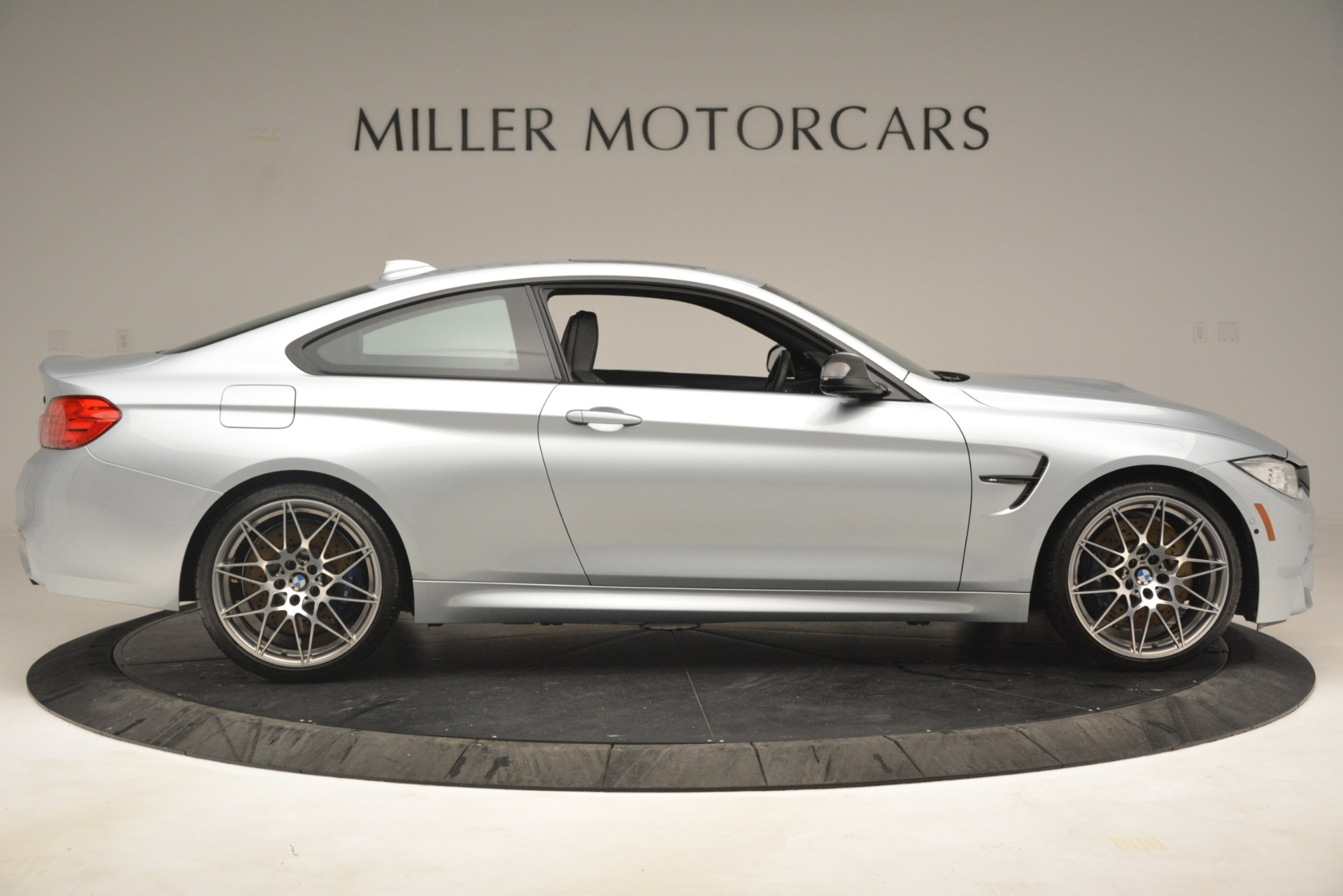 Used 2017 BMW M4 Competition PKG For Sale In Greenwich, CT. Alfa Romeo of Greenwich, 7428A 3116_p10