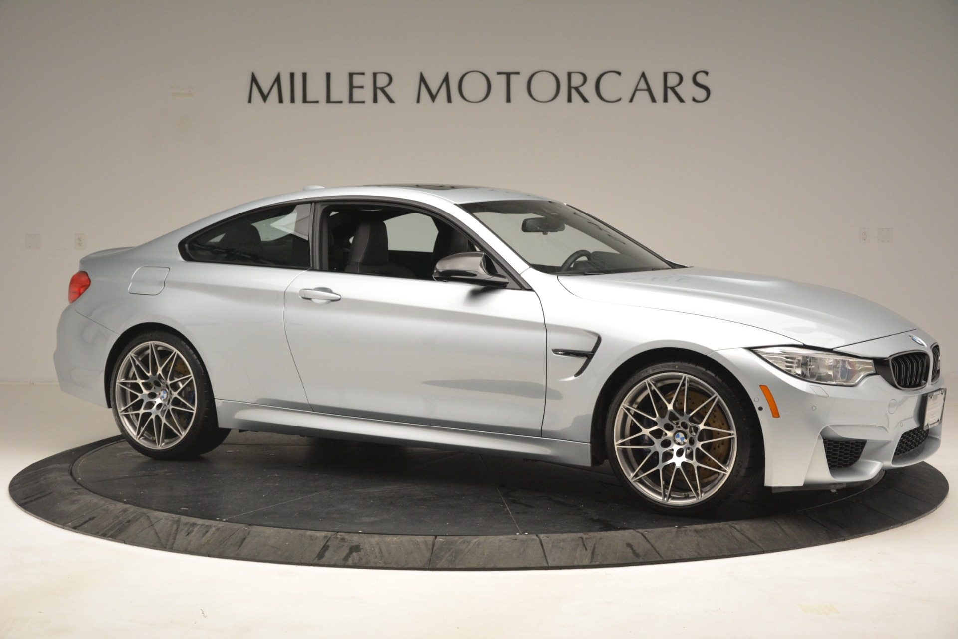 Used 2017 BMW M4 Competition PKG For Sale In Greenwich, CT. Alfa Romeo of Greenwich, 7428A 3116_p11