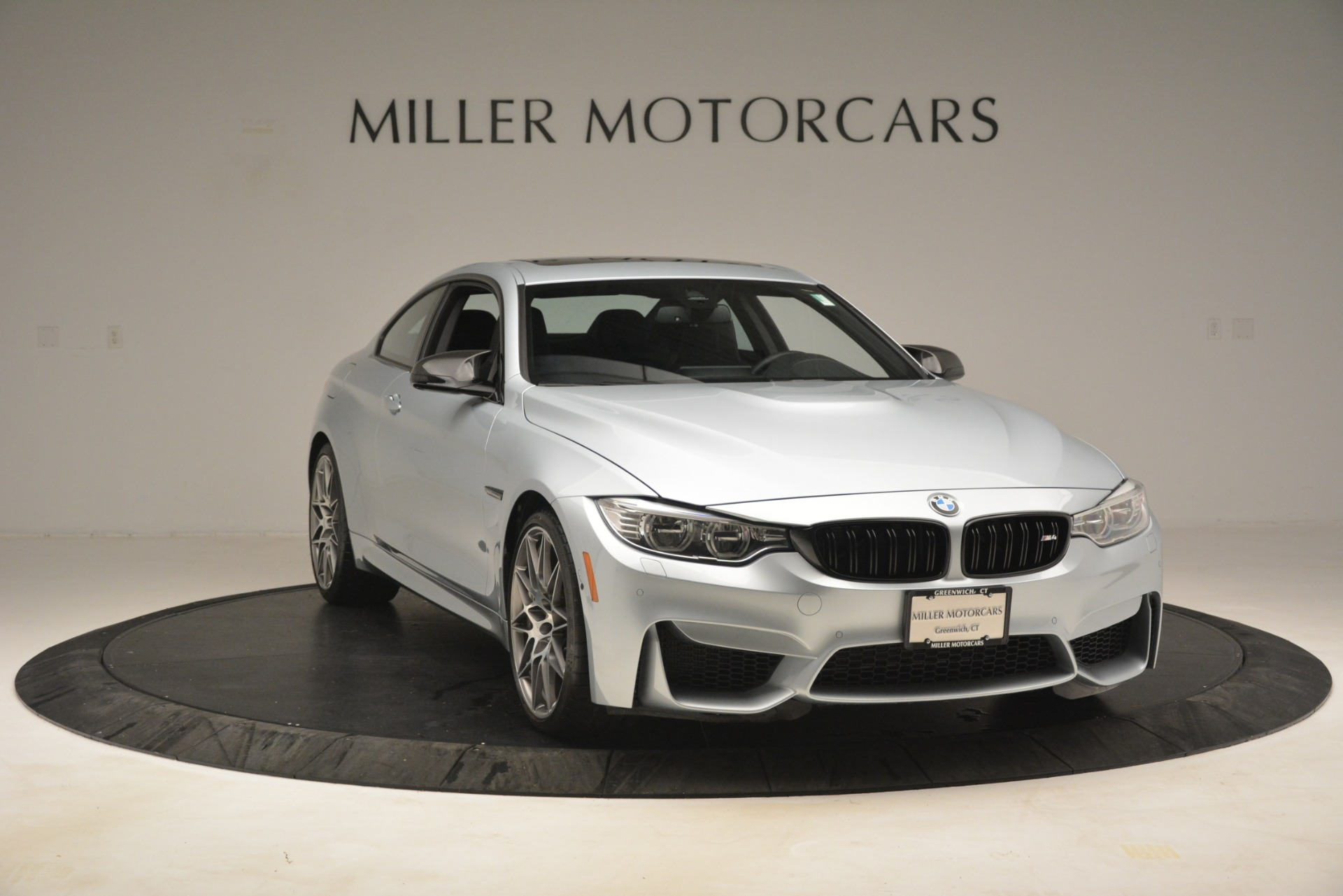 Used 2017 BMW M4 Competition PKG For Sale In Greenwich, CT. Alfa Romeo of Greenwich, 7428A 3116_p12