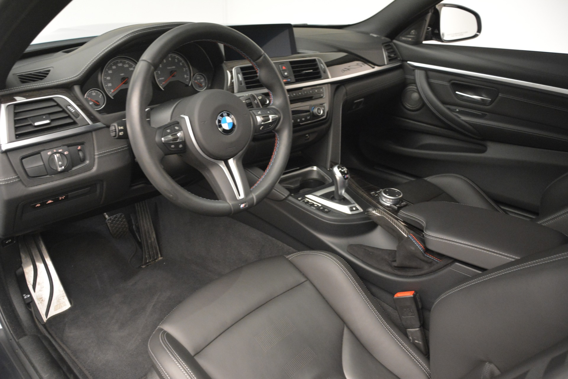 Used 2017 BMW M4 Competition PKG For Sale In Greenwich, CT. Alfa Romeo of Greenwich, 7428A 3116_p13