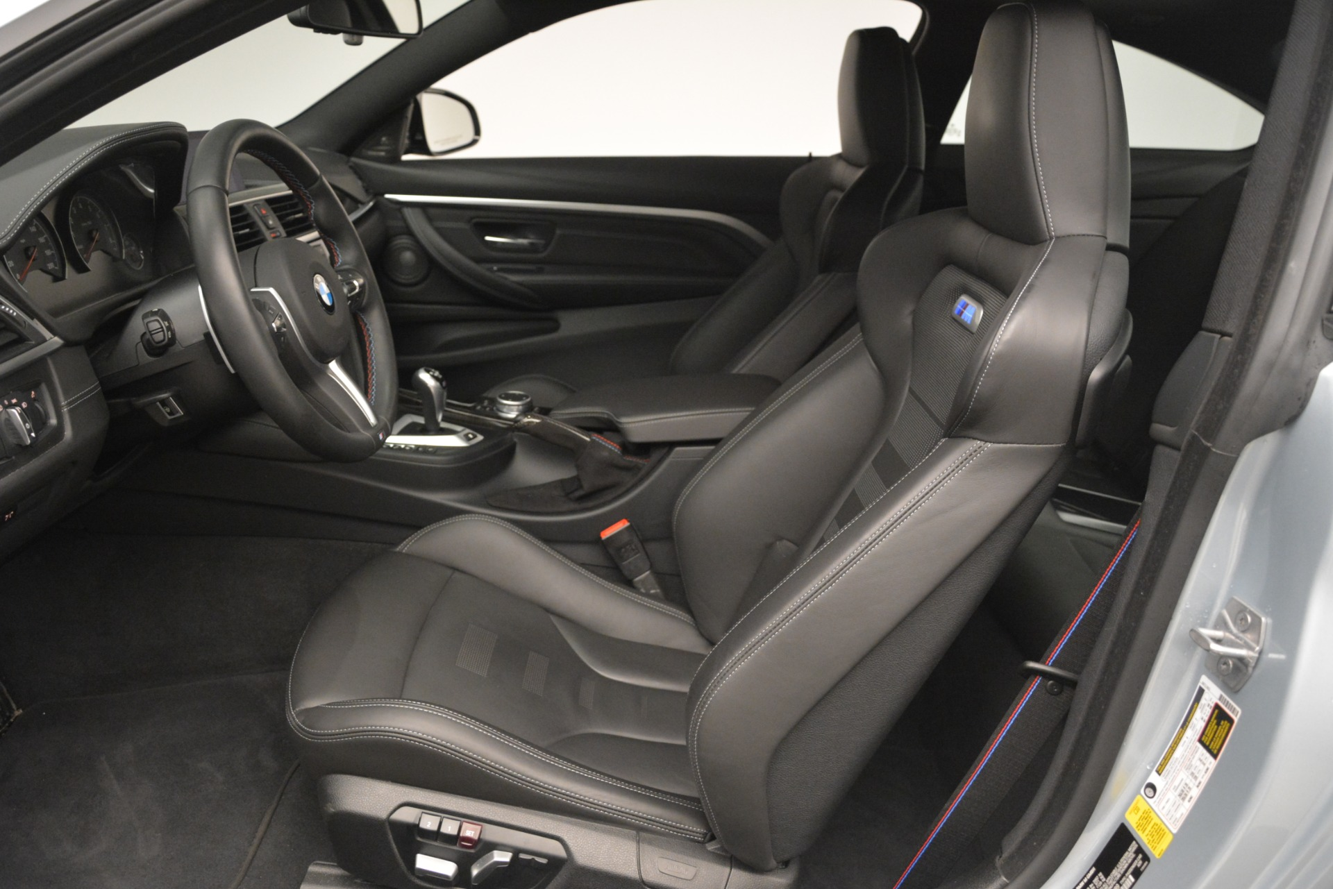 Used 2017 BMW M4 Competition PKG For Sale In Greenwich, CT. Alfa Romeo of Greenwich, 7428A 3116_p14