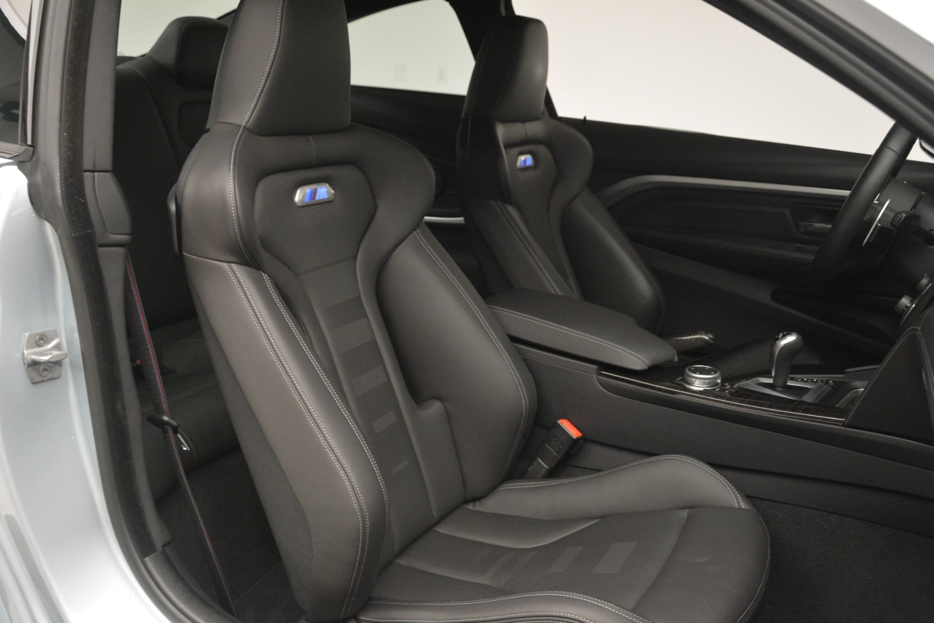 Used 2017 BMW M4 Competition PKG For Sale In Greenwich, CT. Alfa Romeo of Greenwich, 7428A 3116_p17