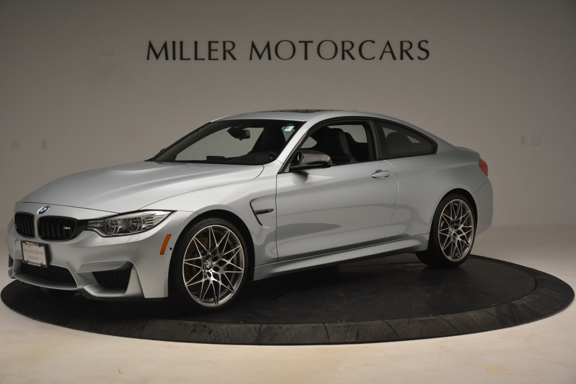 Used 2017 BMW M4 Competition PKG For Sale In Greenwich, CT. Alfa Romeo of Greenwich, 7428A 3116_p2