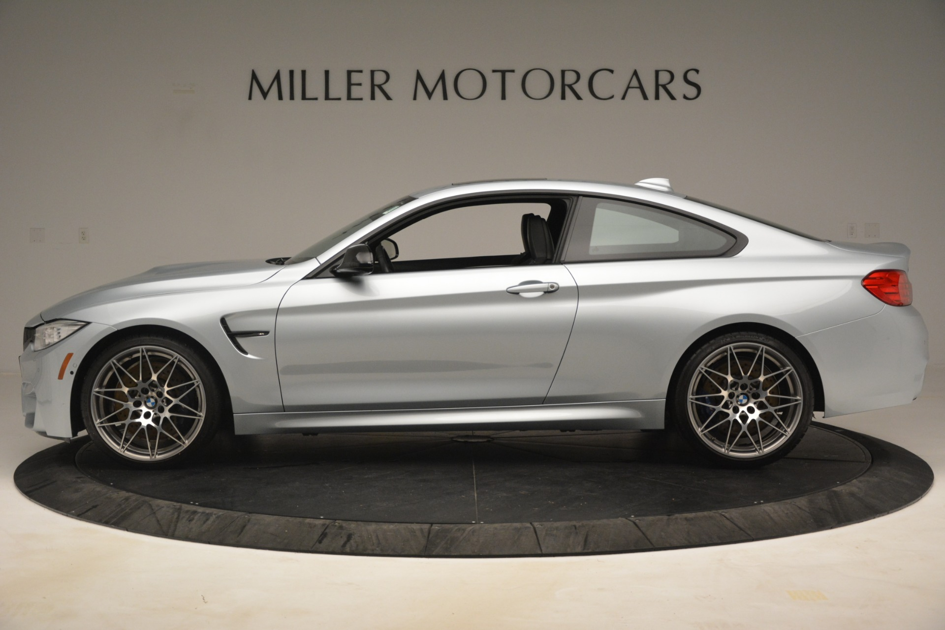 Used 2017 BMW M4 Competition PKG For Sale In Greenwich, CT. Alfa Romeo of Greenwich, 7428A 3116_p3