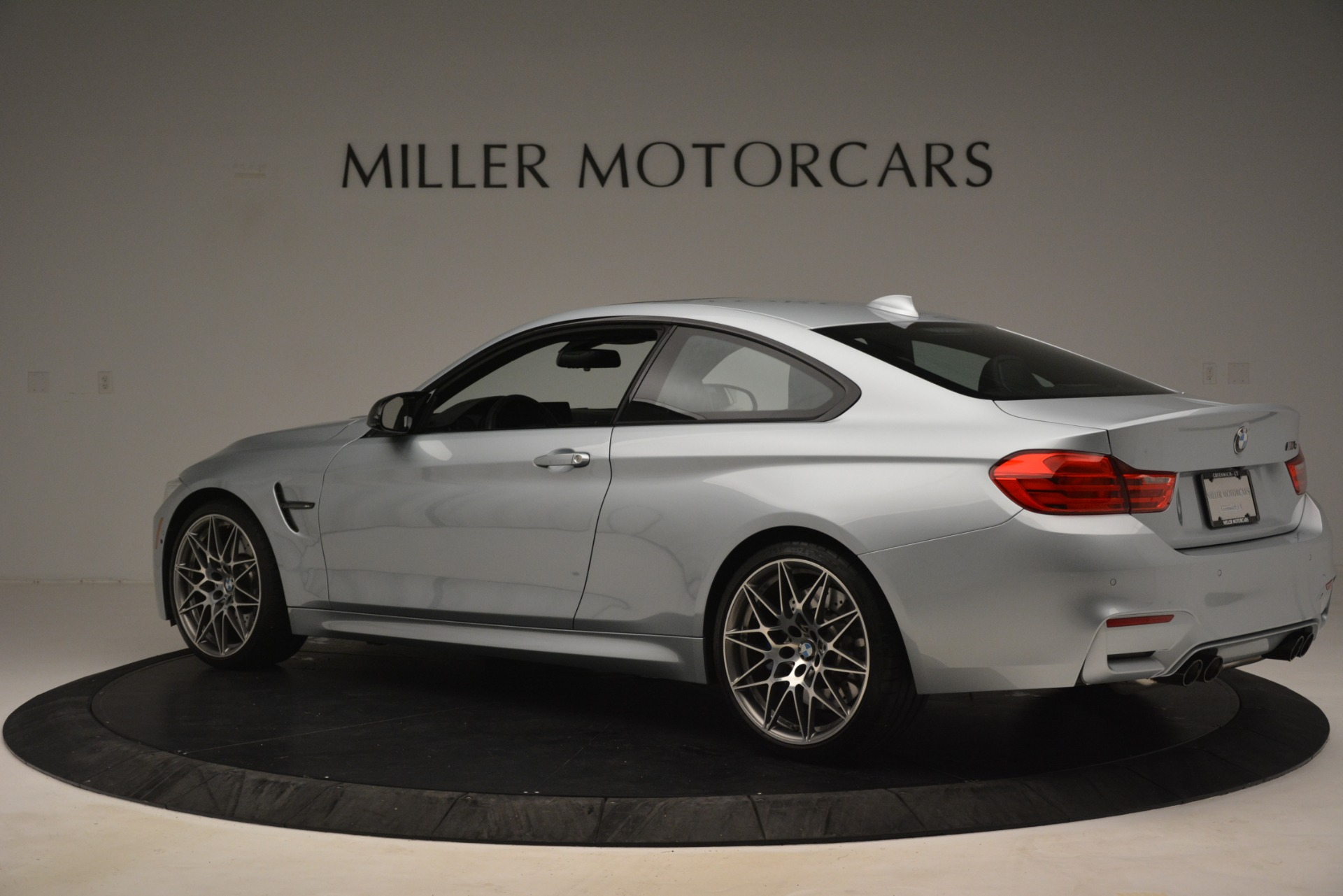 Used 2017 BMW M4 Competition PKG For Sale In Greenwich, CT. Alfa Romeo of Greenwich, 7428A 3116_p4