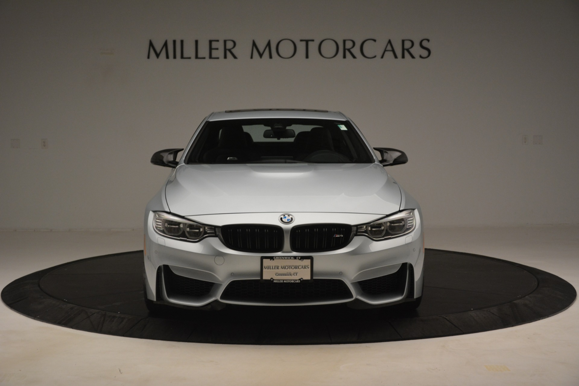 Used 2017 BMW M4 Competition PKG For Sale In Greenwich, CT. Alfa Romeo of Greenwich, 7428A 3116_p7