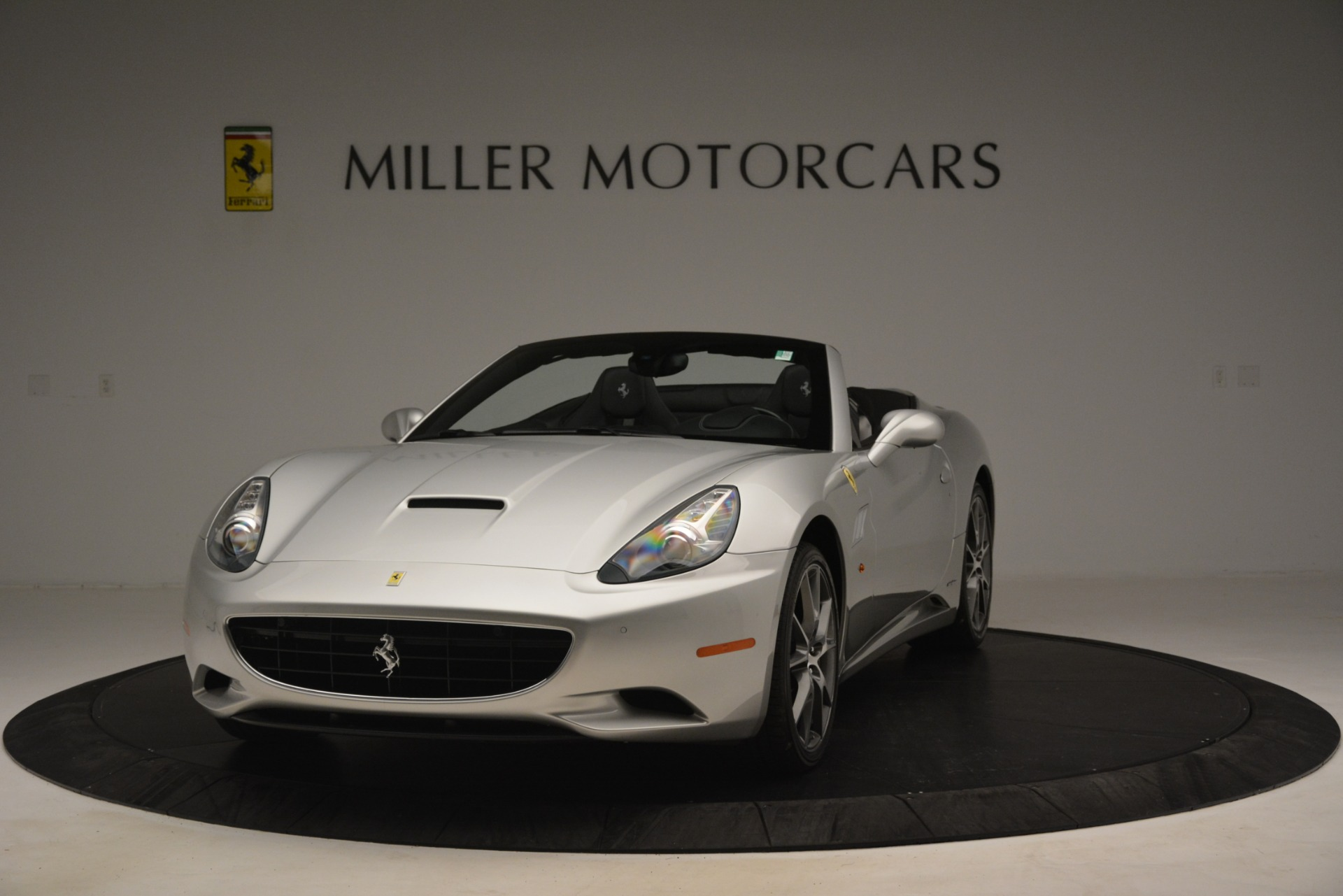 Used 2012 Ferrari California  For Sale In Greenwich, CT. Alfa Romeo of Greenwich, 4550 3117_main