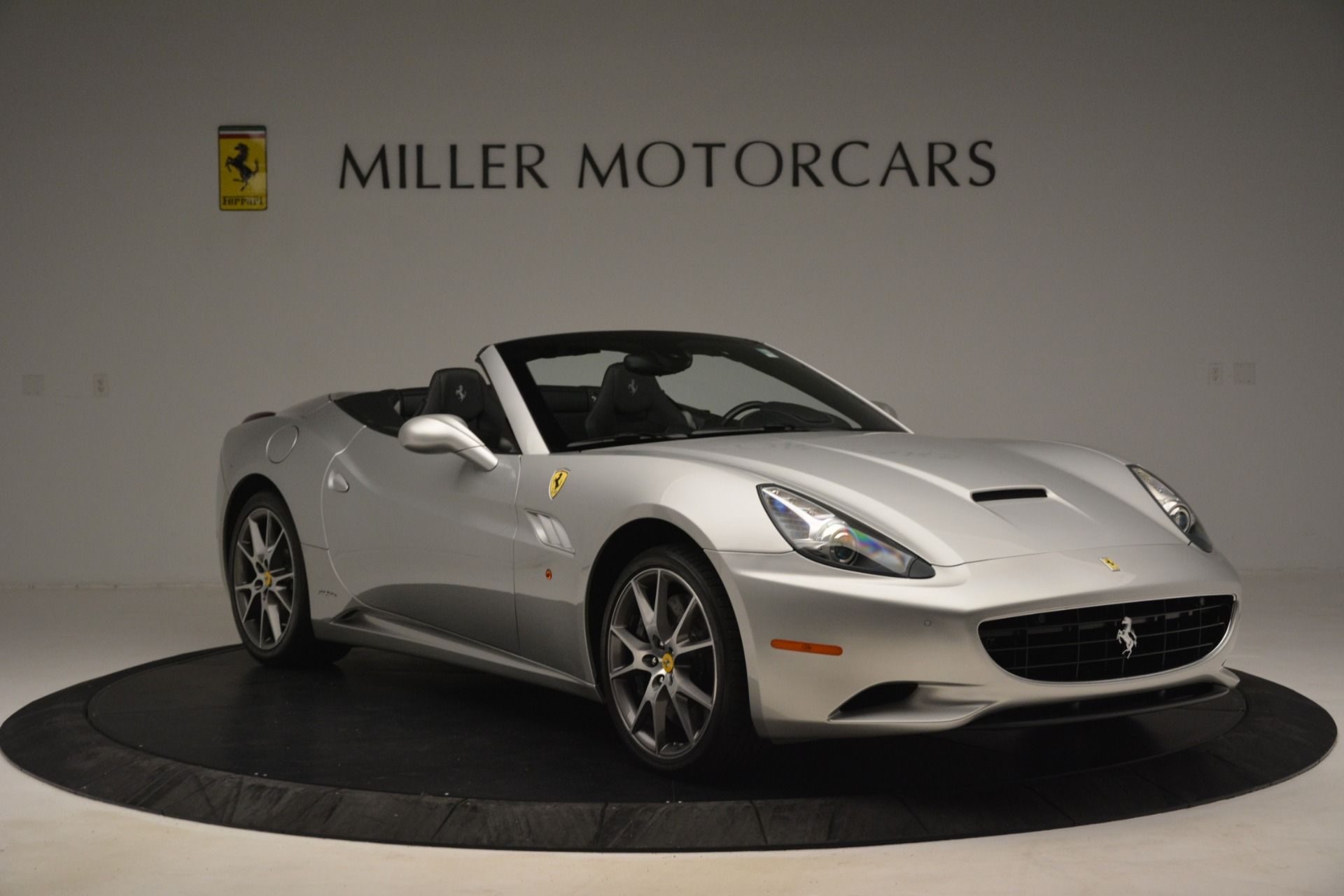 Used 2012 Ferrari California  For Sale In Greenwich, CT. Alfa Romeo of Greenwich, 4550 3117_p11
