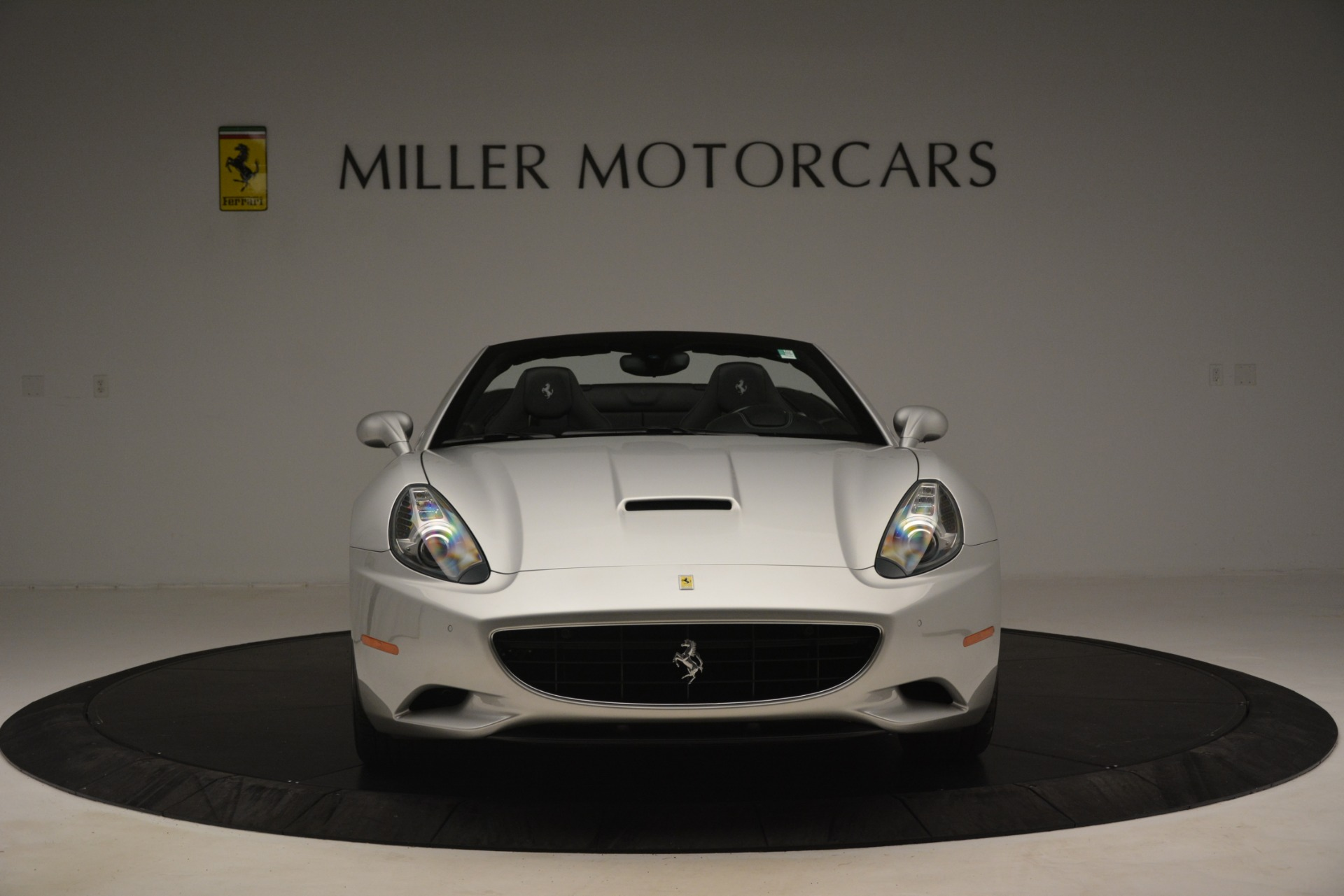 Used 2012 Ferrari California  For Sale In Greenwich, CT. Alfa Romeo of Greenwich, 4550 3117_p12
