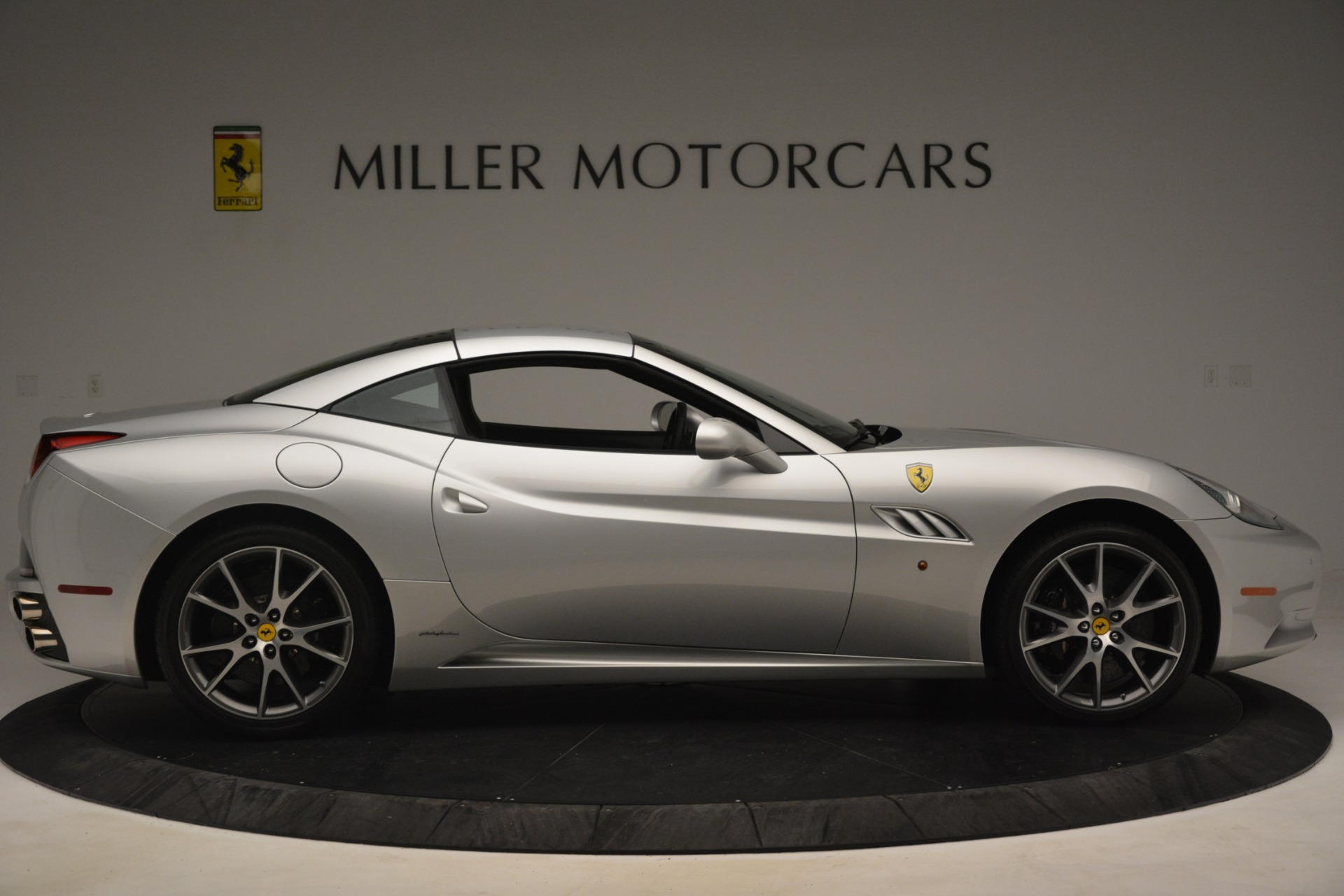 Used 2012 Ferrari California  For Sale In Greenwich, CT. Alfa Romeo of Greenwich, 4550 3117_p17