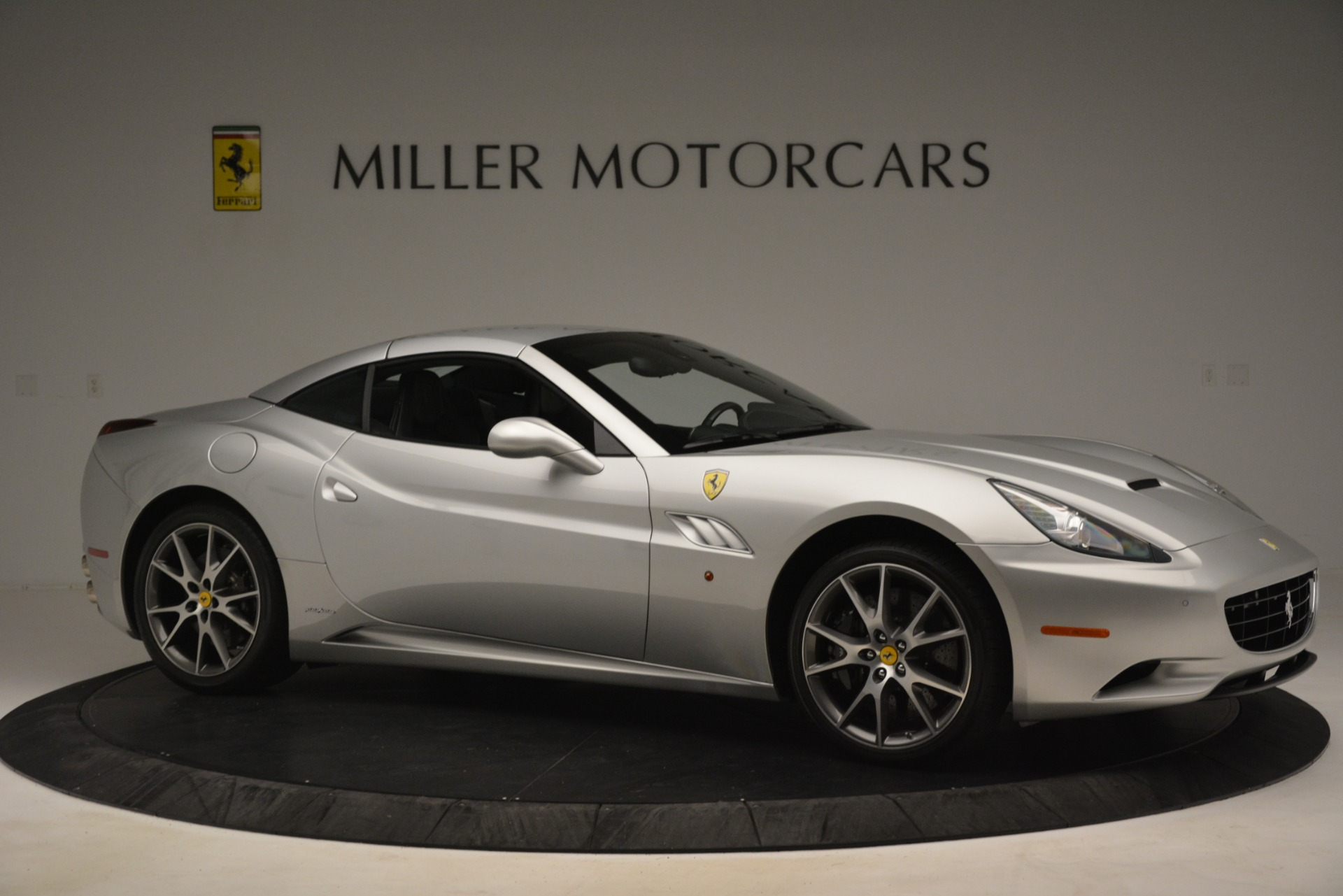 Used 2012 Ferrari California  For Sale In Greenwich, CT. Alfa Romeo of Greenwich, 4550 3117_p18
