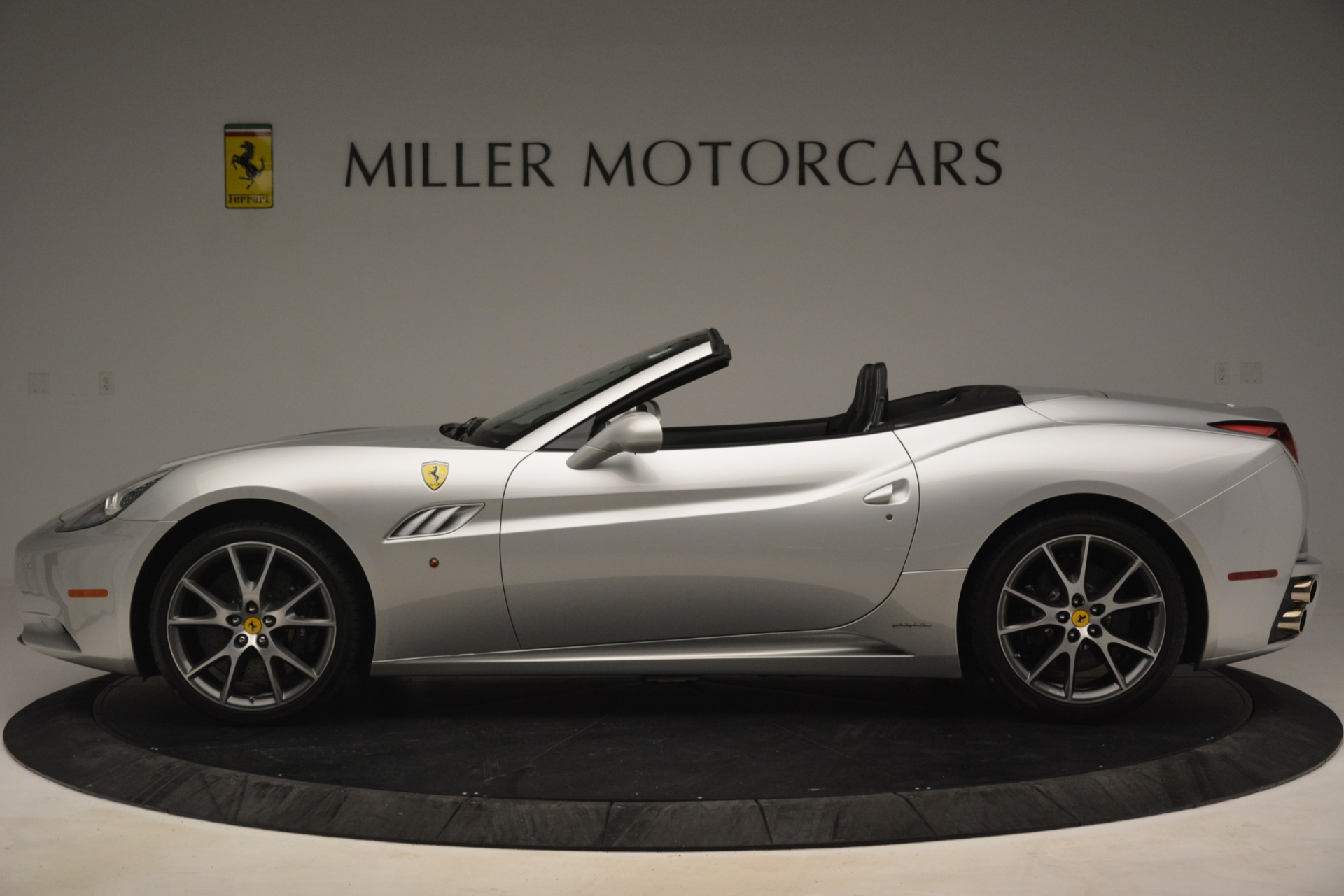 Used 2012 Ferrari California  For Sale In Greenwich, CT. Alfa Romeo of Greenwich, 4550 3117_p3