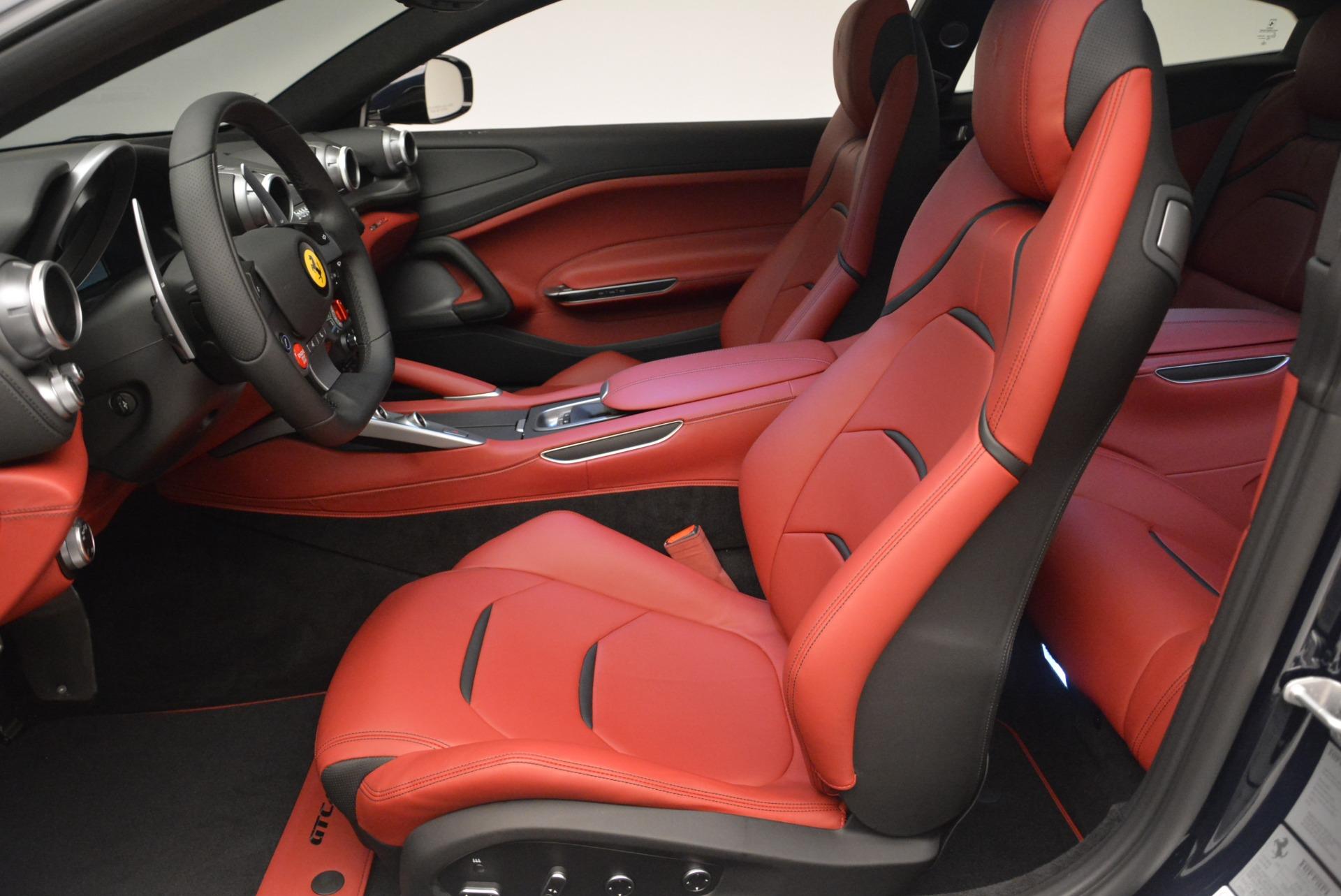 Used 2019 Ferrari GTC4Lusso  For Sale In Greenwich, CT. Alfa Romeo of Greenwich, F1978A 3118_p14