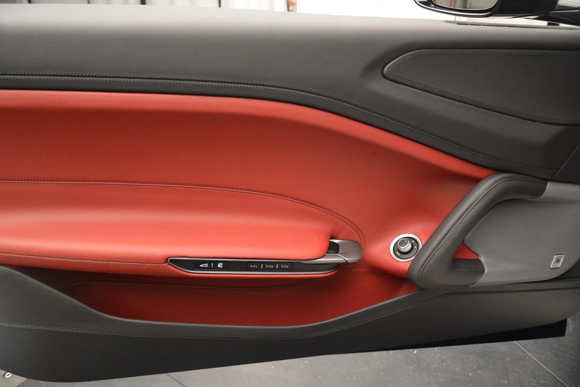 Used 2019 Ferrari GTC4Lusso  For Sale In Greenwich, CT. Alfa Romeo of Greenwich, F1978A 3118_p16