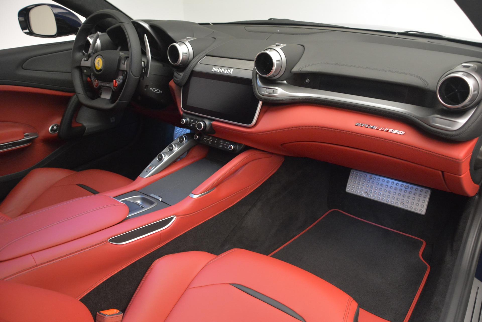 Used 2019 Ferrari GTC4Lusso  For Sale In Greenwich, CT. Alfa Romeo of Greenwich, F1978A 3118_p18
