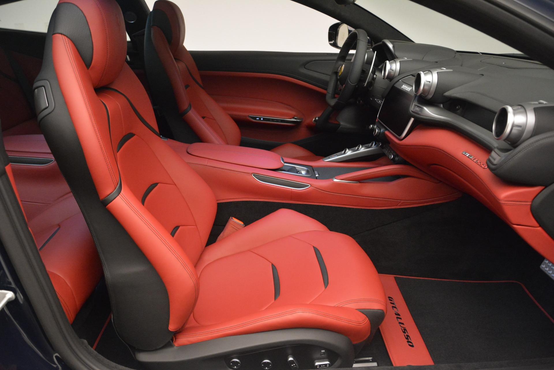 Used 2019 Ferrari GTC4Lusso  For Sale In Greenwich, CT. Alfa Romeo of Greenwich, F1978A 3118_p19