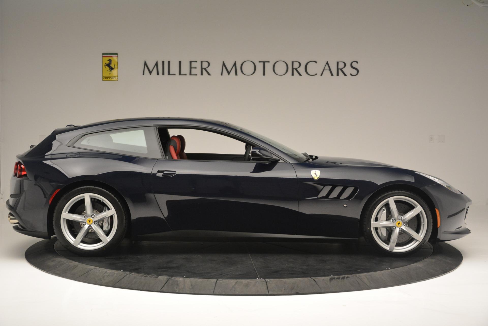 Used 2019 Ferrari GTC4Lusso  For Sale In Greenwich, CT. Alfa Romeo of Greenwich, F1978A 3118_p9